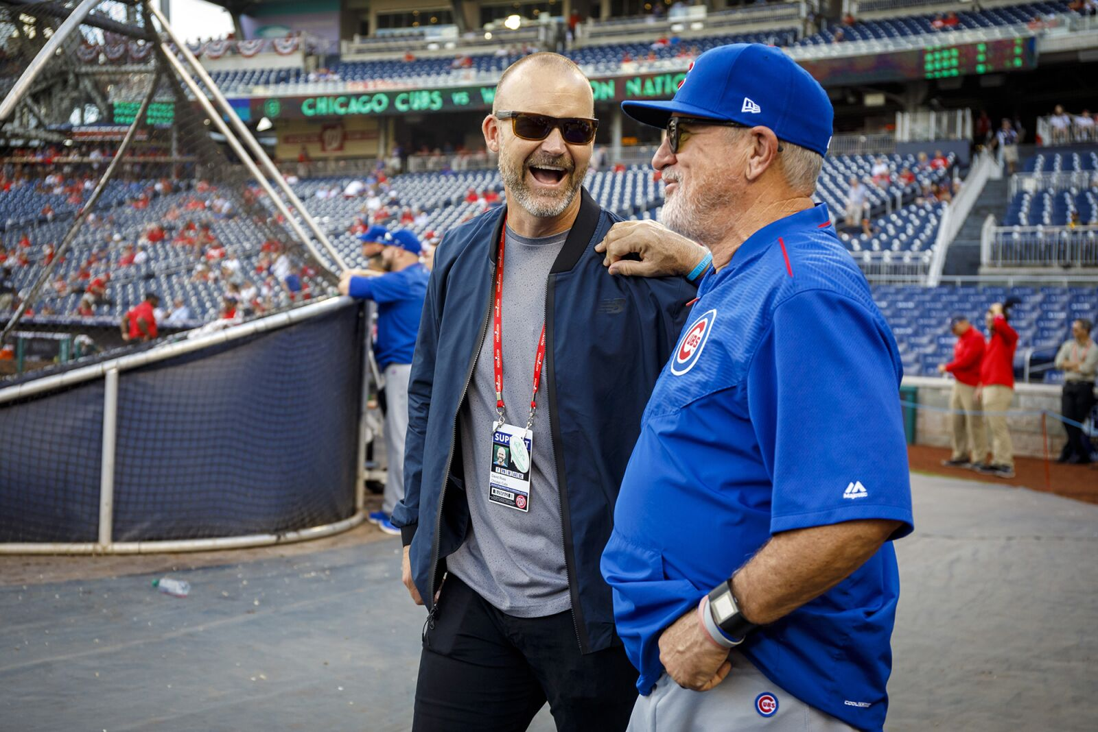 Chicago Cubs: Why David Ross not the right choice for manager
