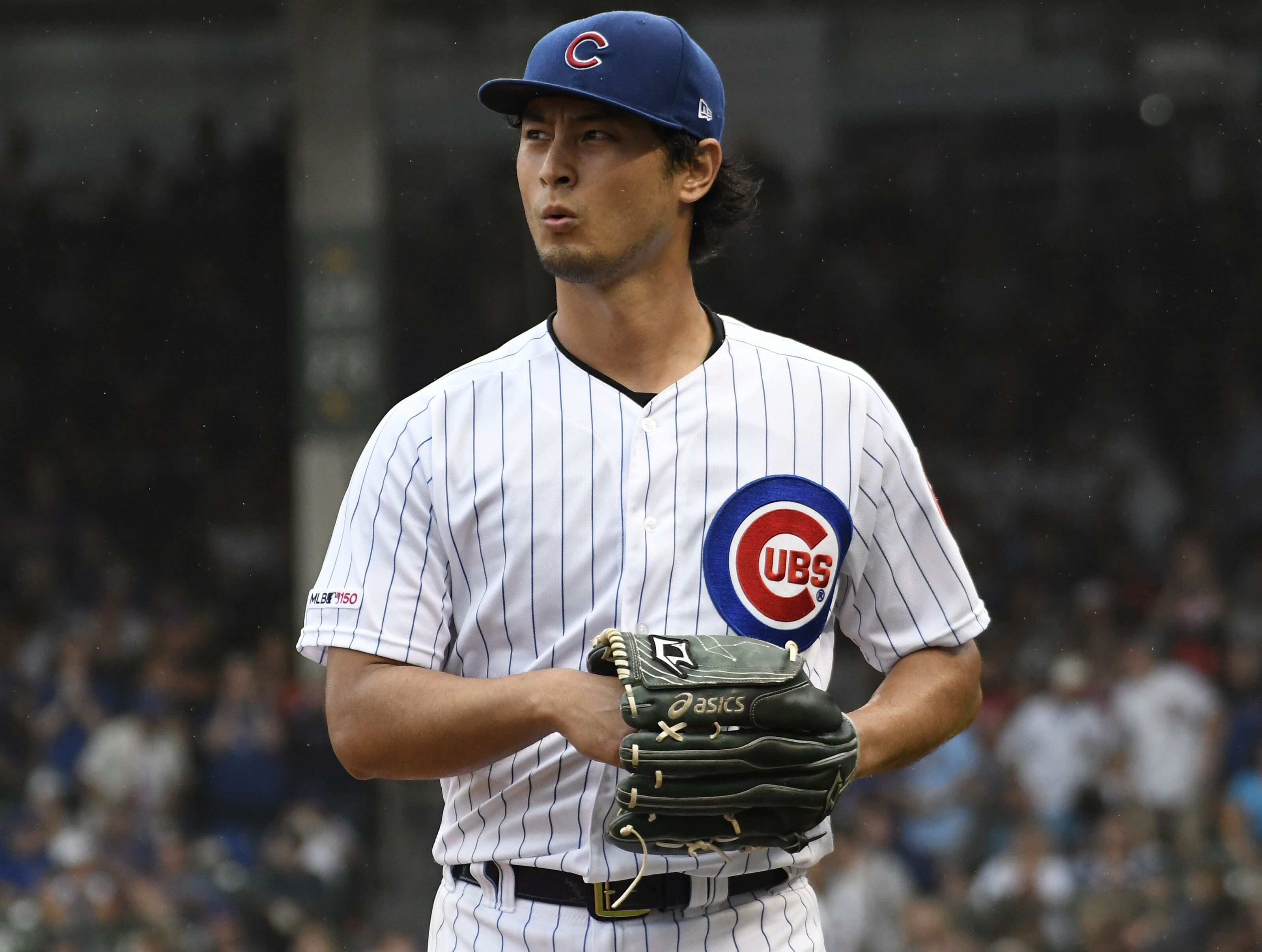 MLB win totals: NL Central over or under according to Vegas