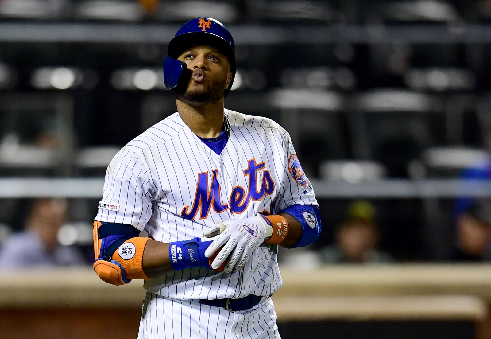 New York Mets: Revisiting the Robinson Cano, Edwin Diaz trade