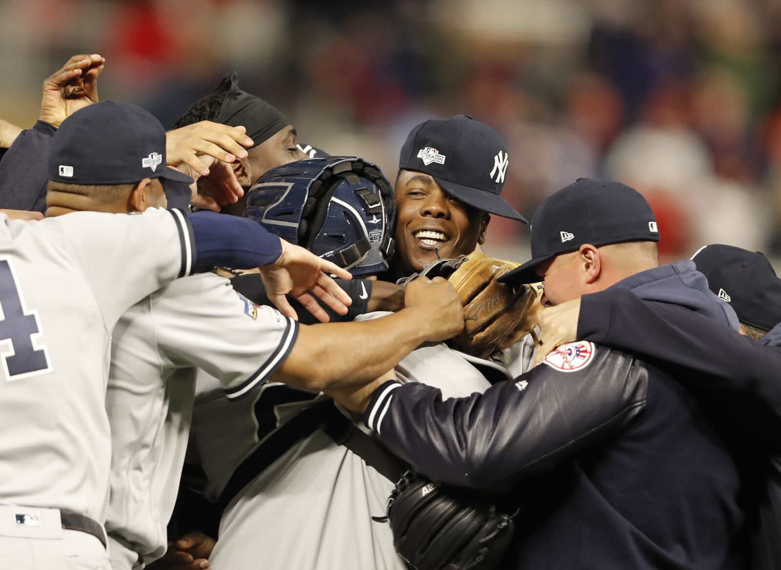 New York Yankees: Keys to winning the ALCS