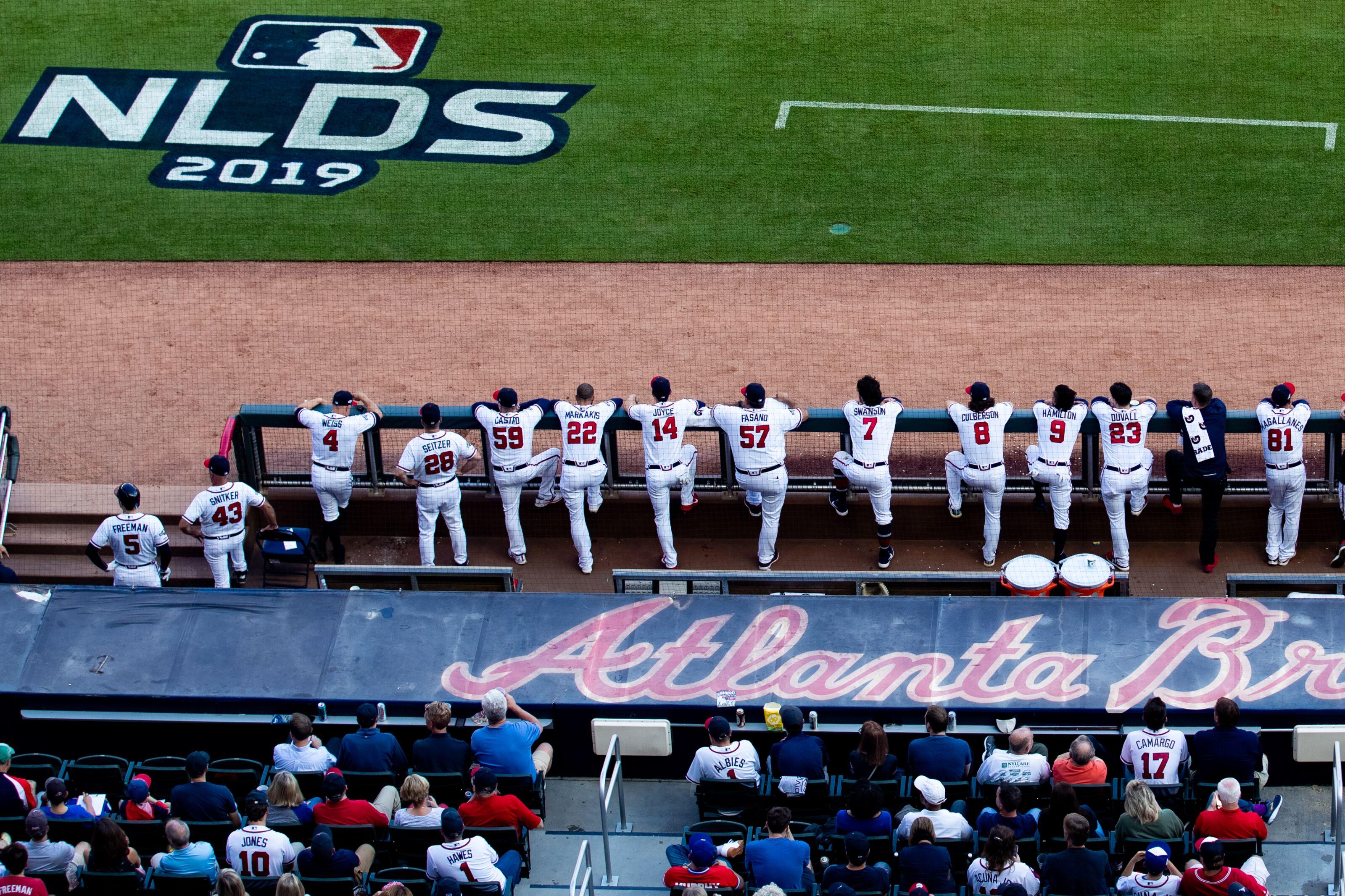 Atlanta Braves scrambling after losing Josh Donaldson