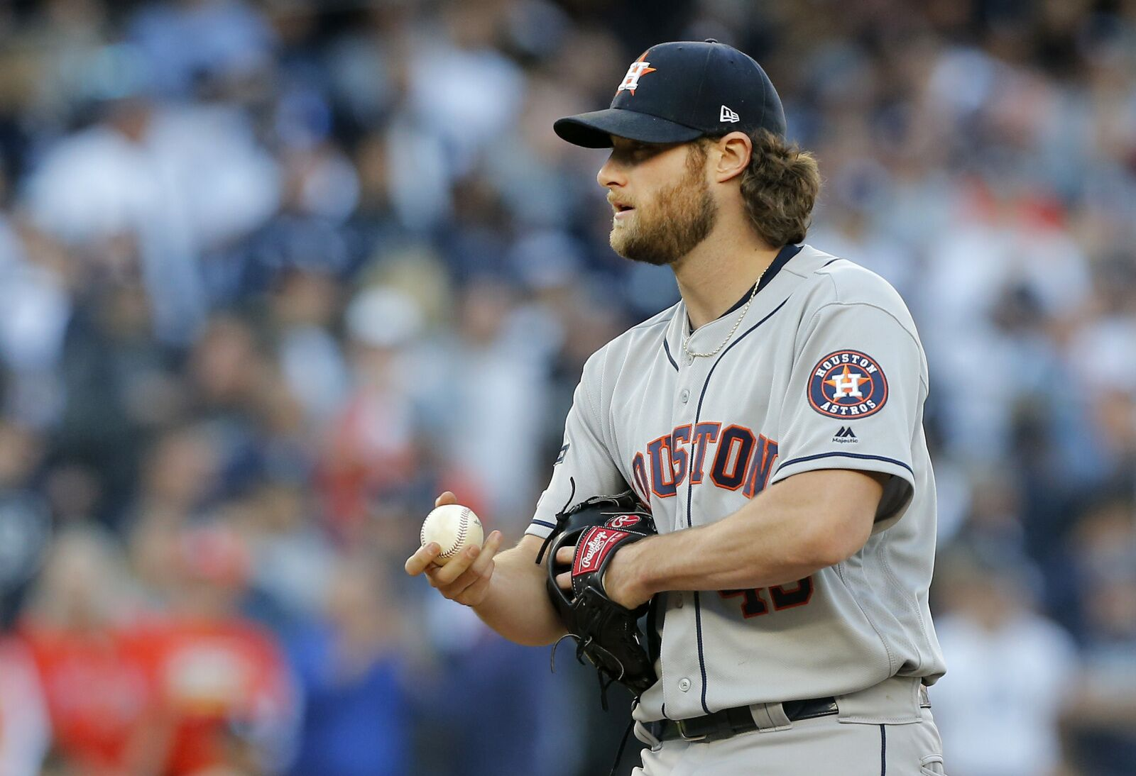 Gerrit Cole rumors: Cole may have already decided on Yankees
