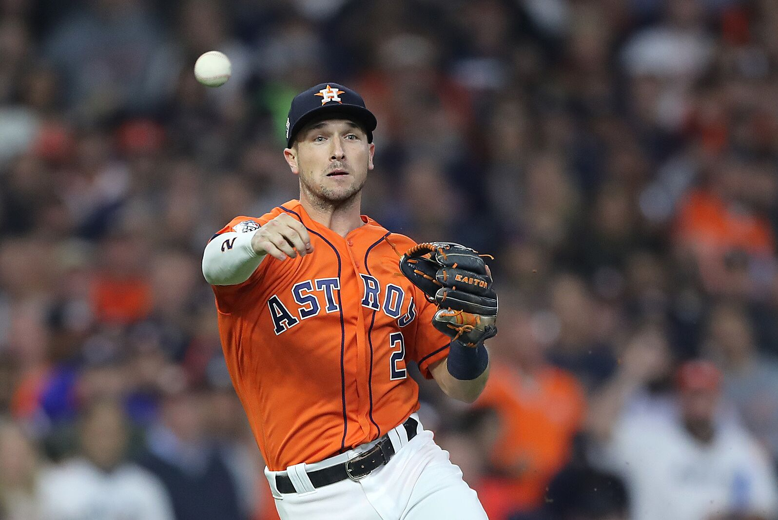 Houston Astros: The next sign-stealing casualties