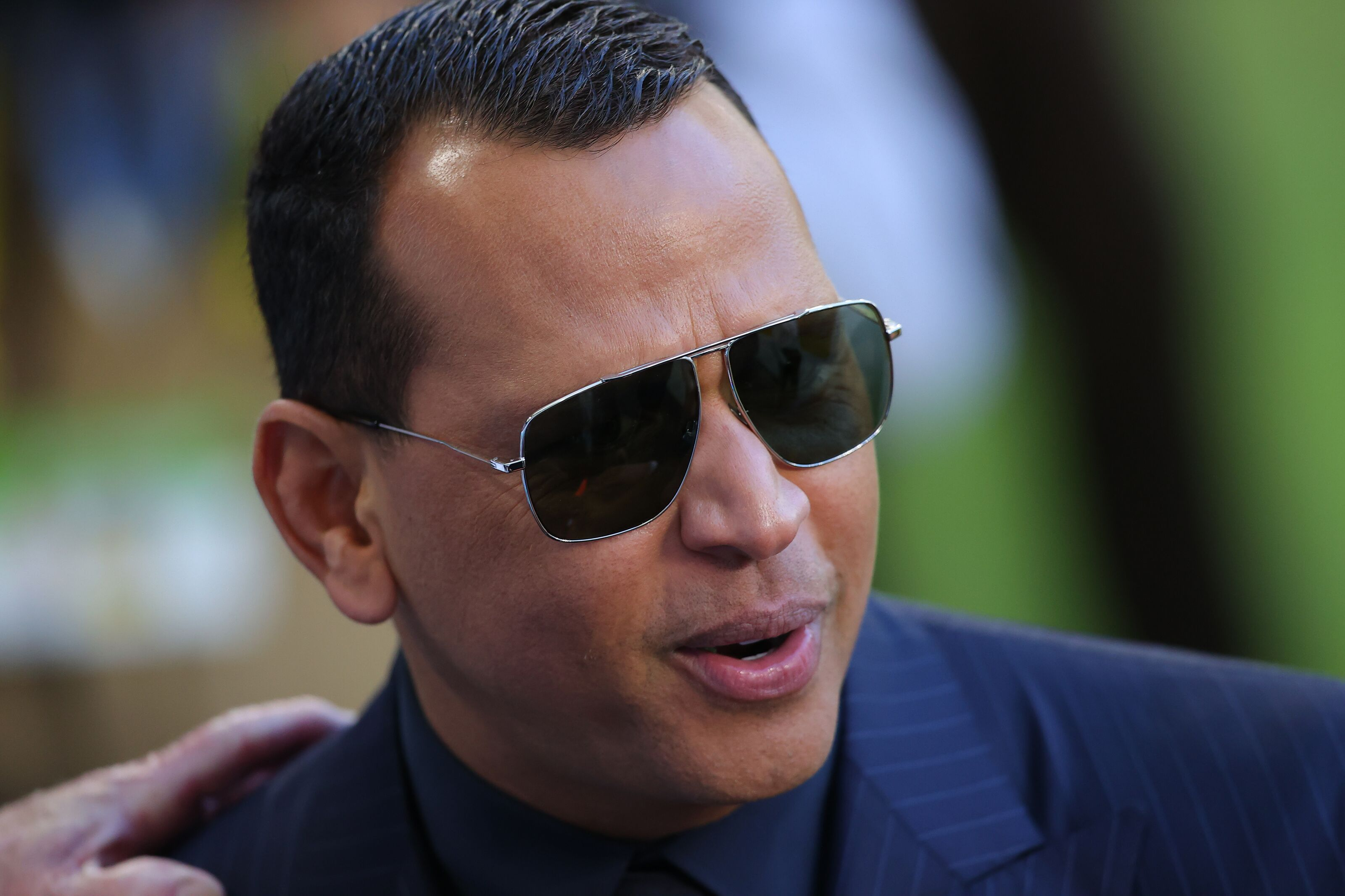 MLB player to owner: There's a history to A-Rod's idea
