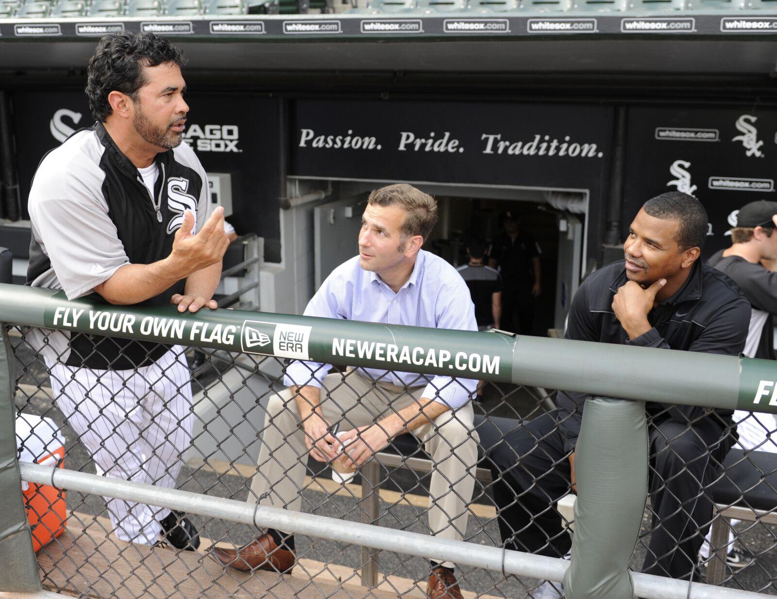 Chicago White Sox: Understanding who's running my team
