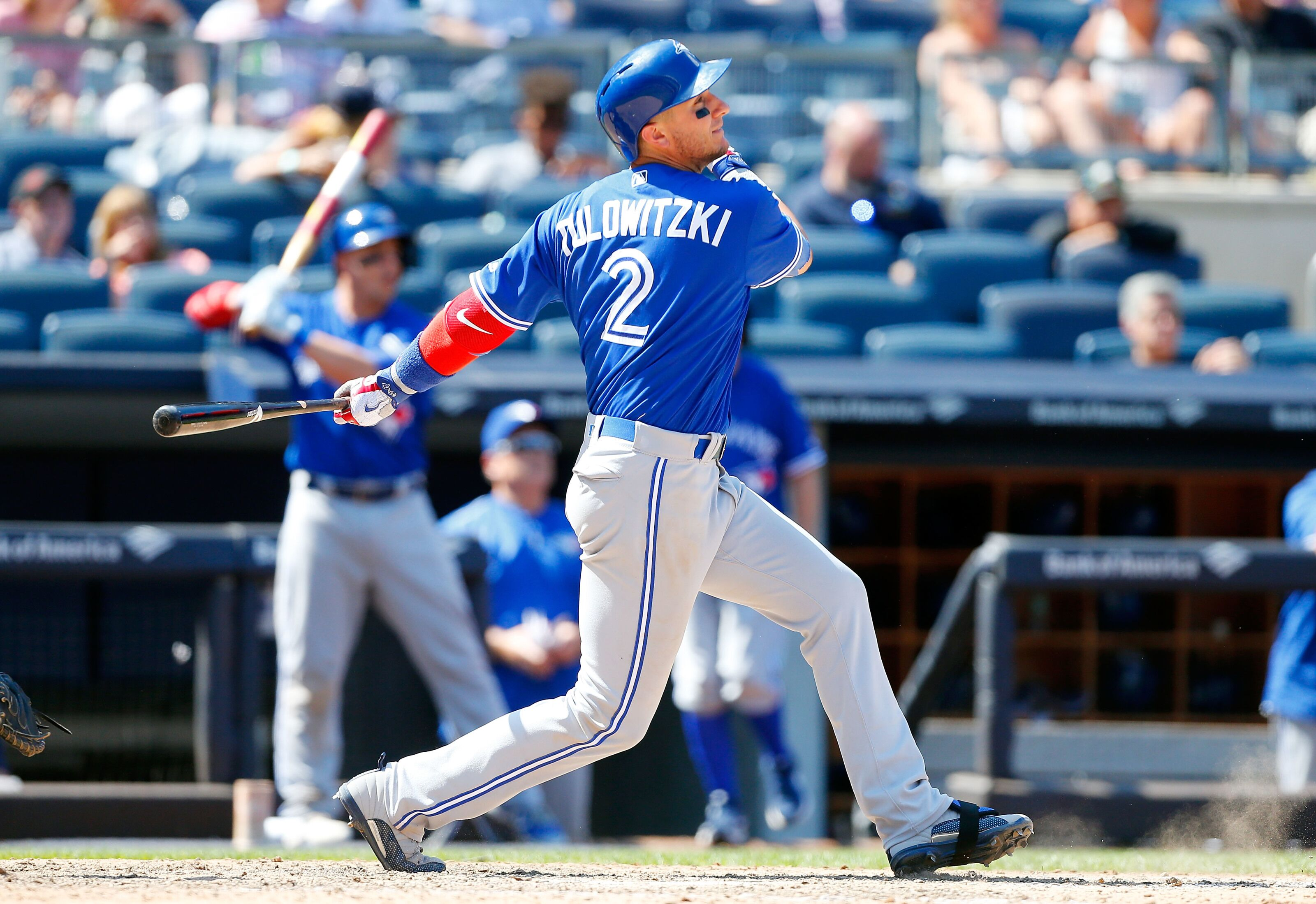 New York Yankees: What is Troy Tulowitzki's role this season?