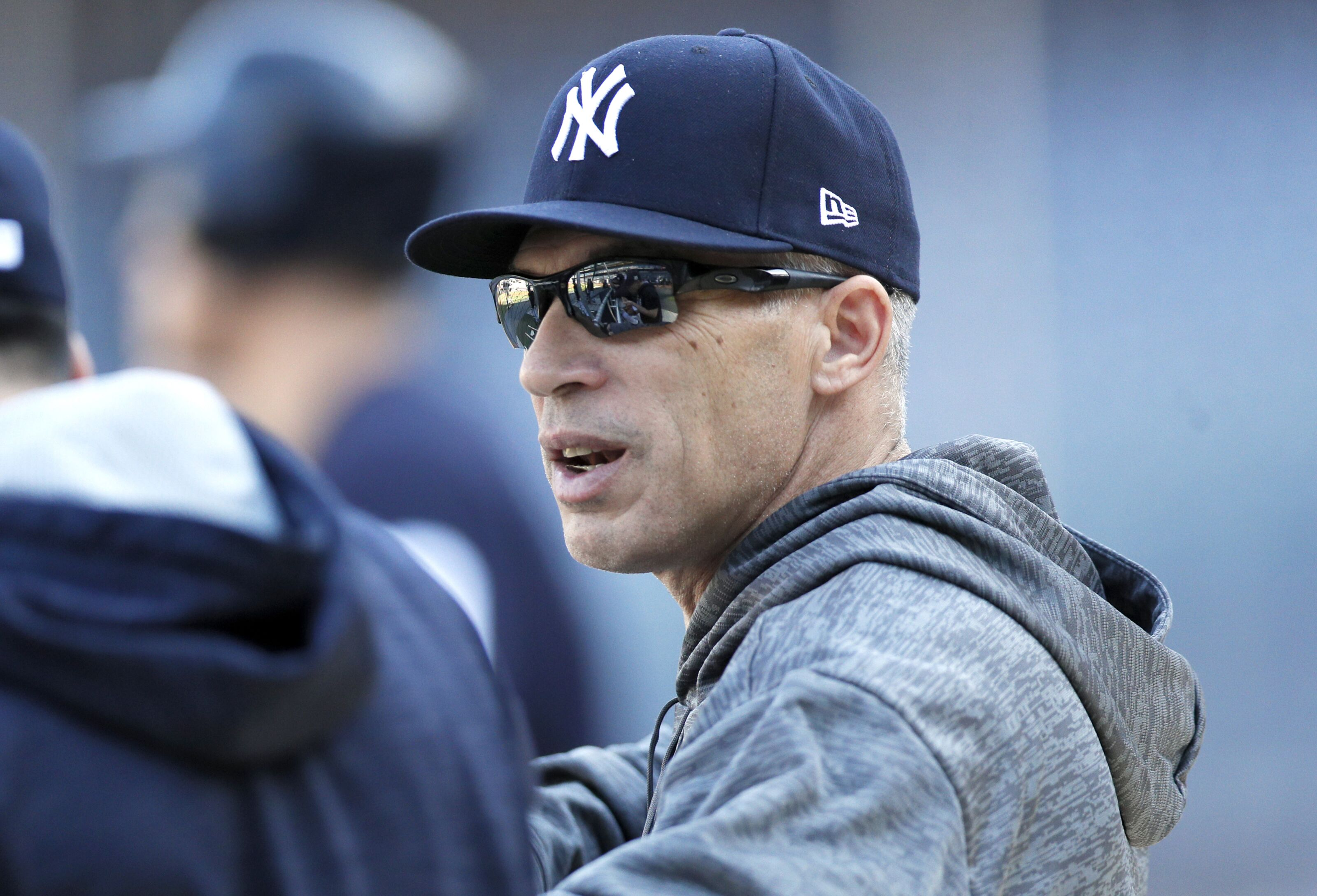 New York Mets: Why Joe Girardi is the perfect managerial fit