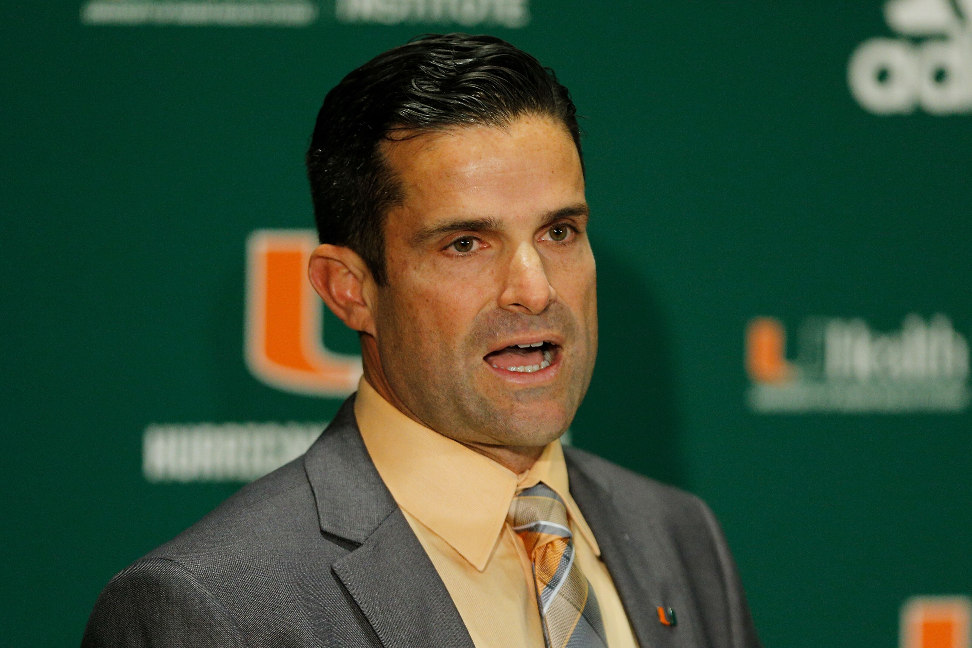 Manny Diaz places culture over system after Texas firing