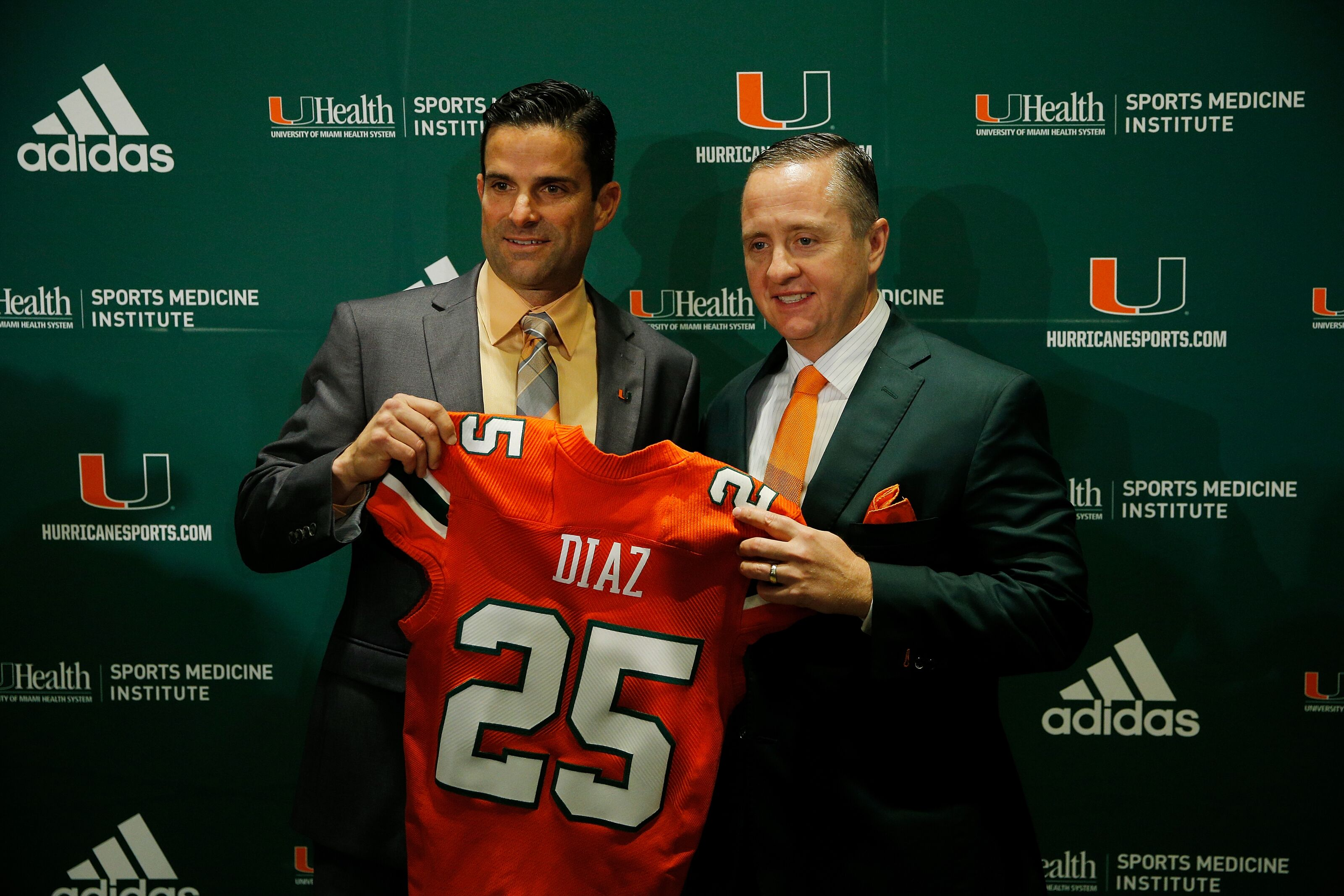 Miami Football opener moved up a week good for program and Manny Diaz