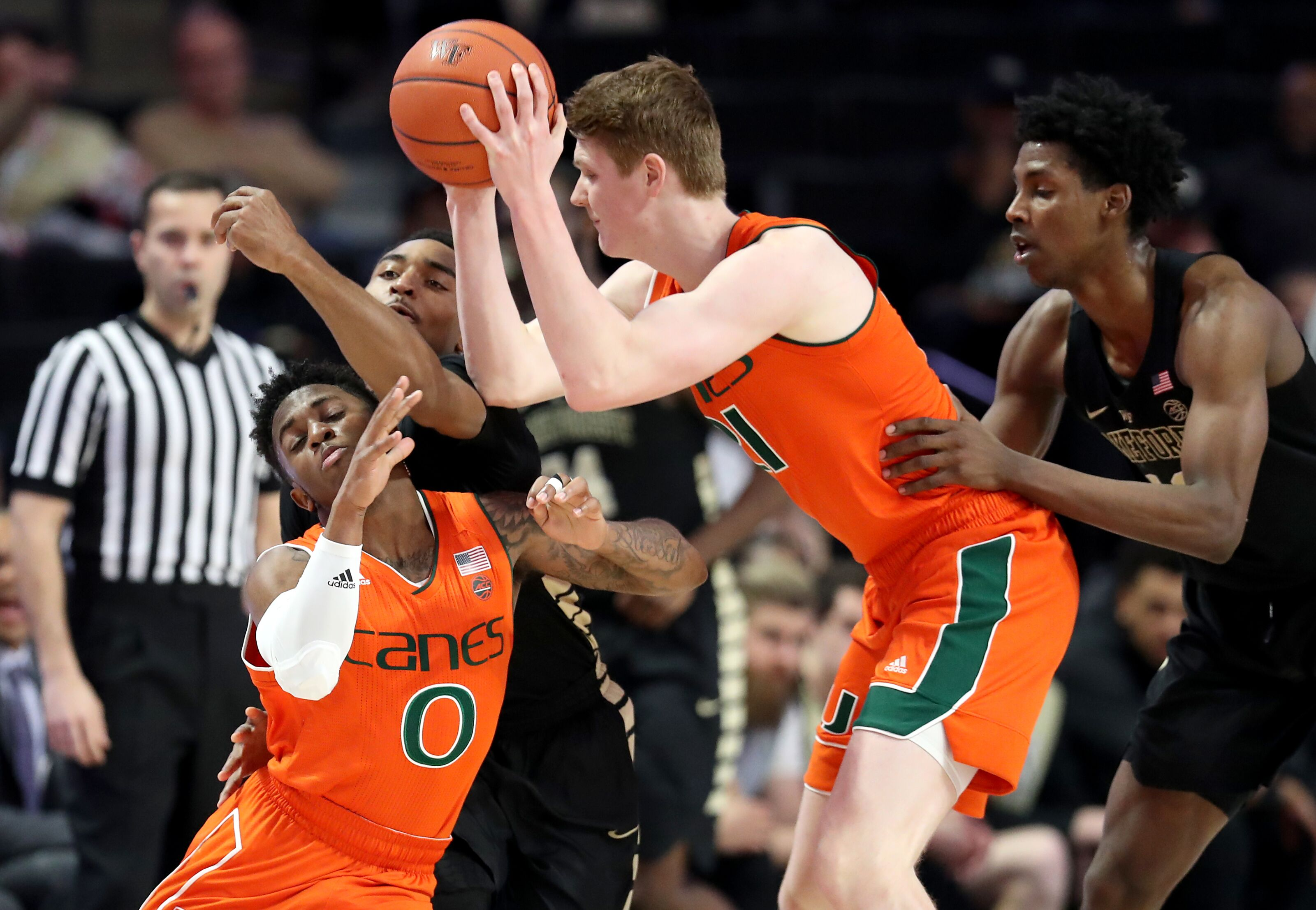 Miami basketball newcomers need to make big impact in 2019-20