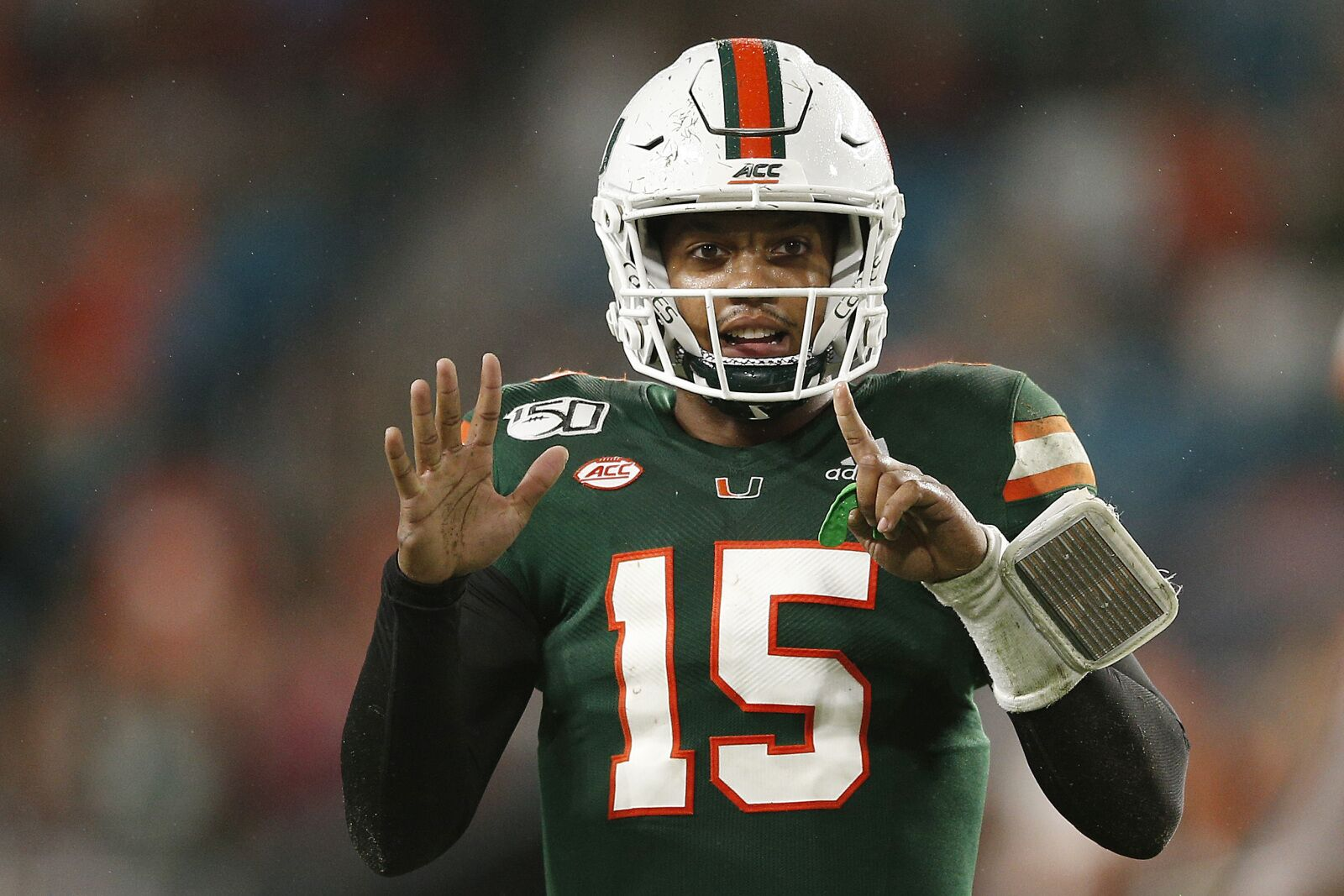 Miami football should not be above inquiring into transfer quarterbacks