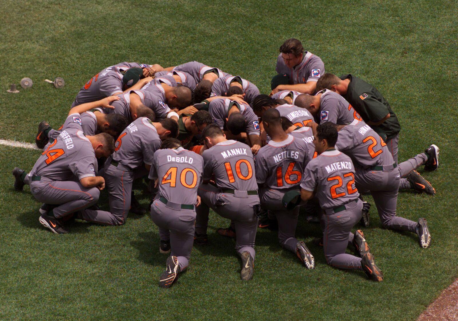 Miami baseball players drafted by MLB won't hurt Hurricanes future