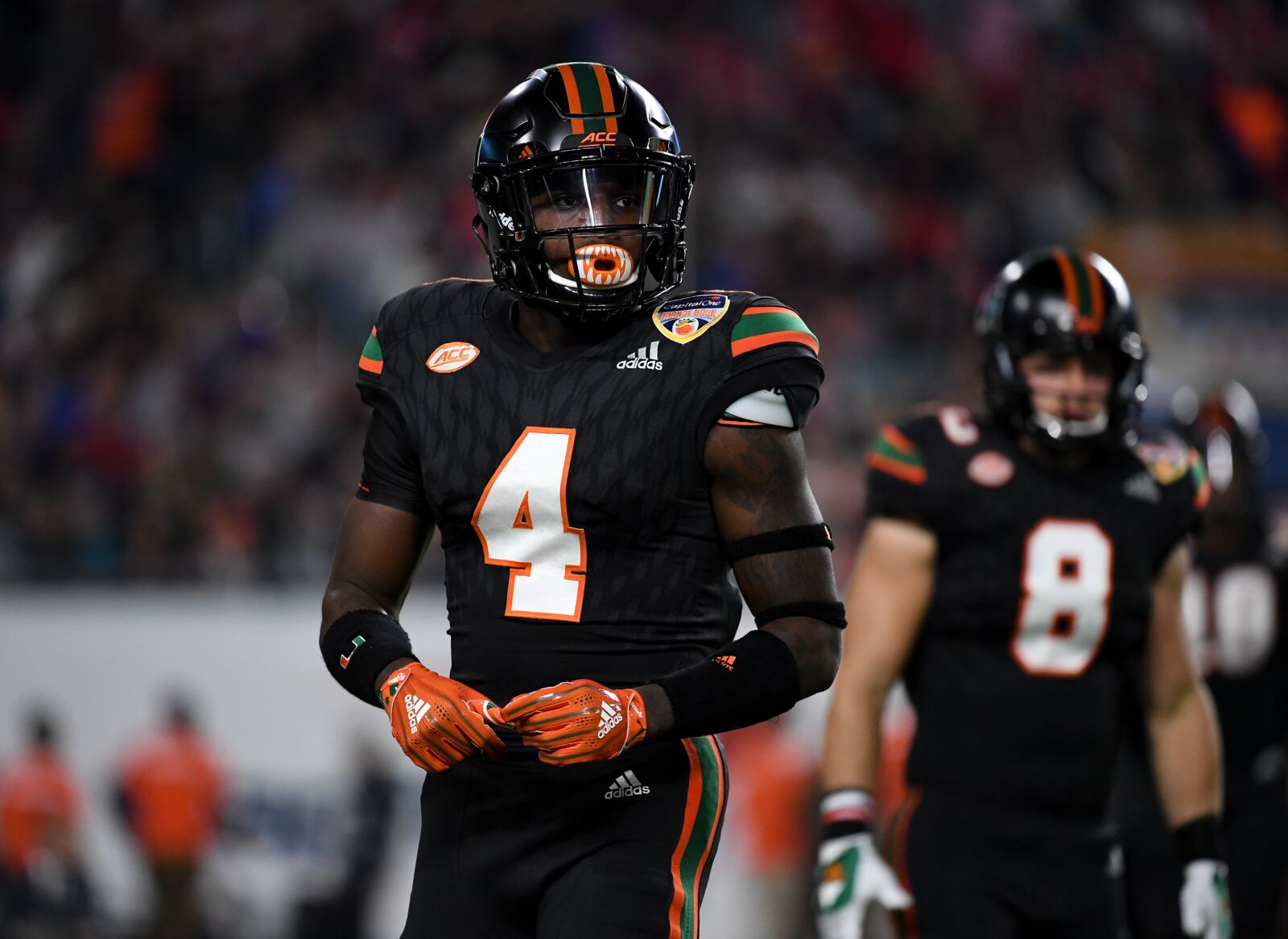 Miami football likely to get WR Jeff Thomas more involved on offense