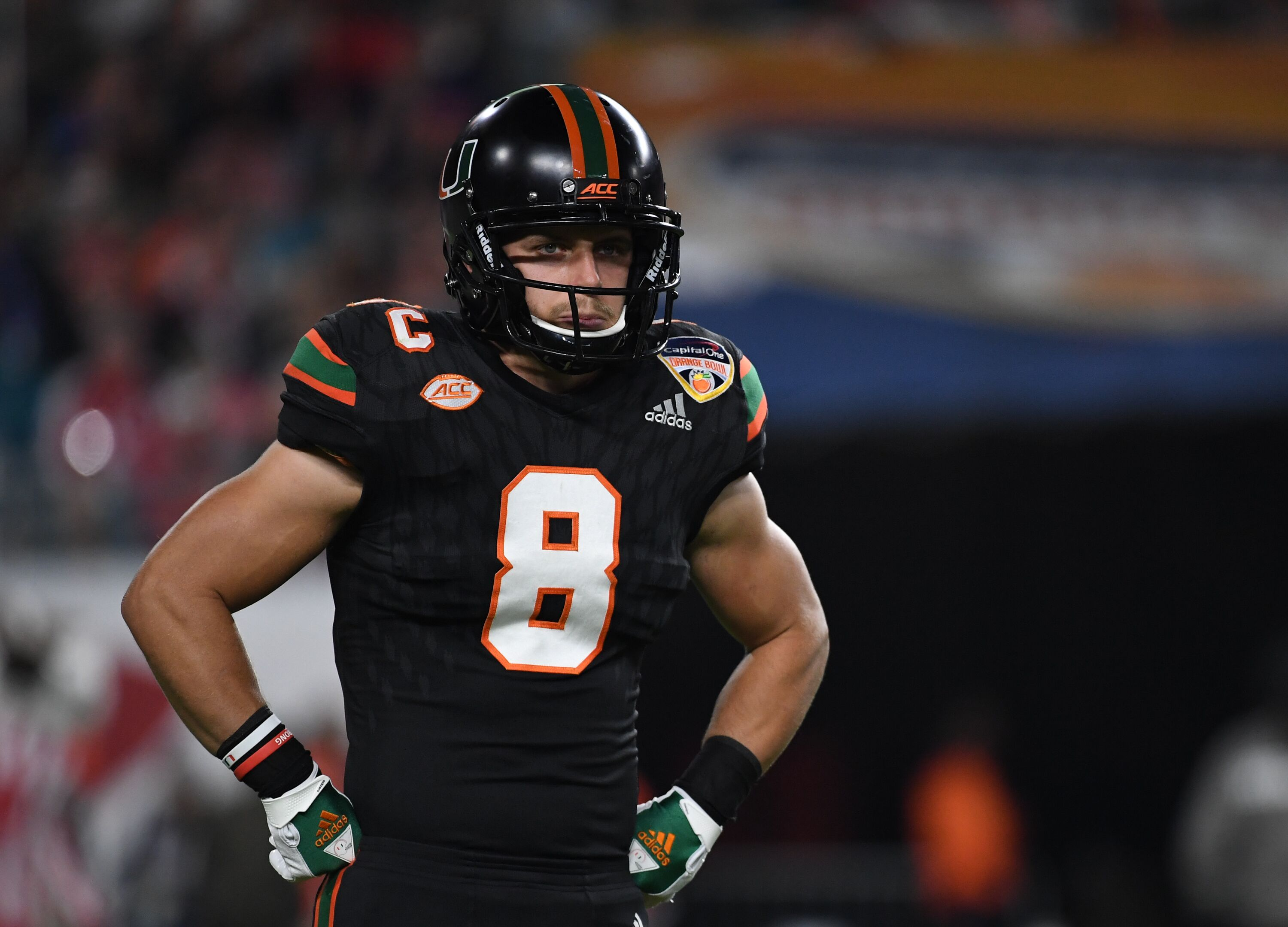9a1027dd5 Braxton Berrios named New England Patriots biggest NFL Draft steal