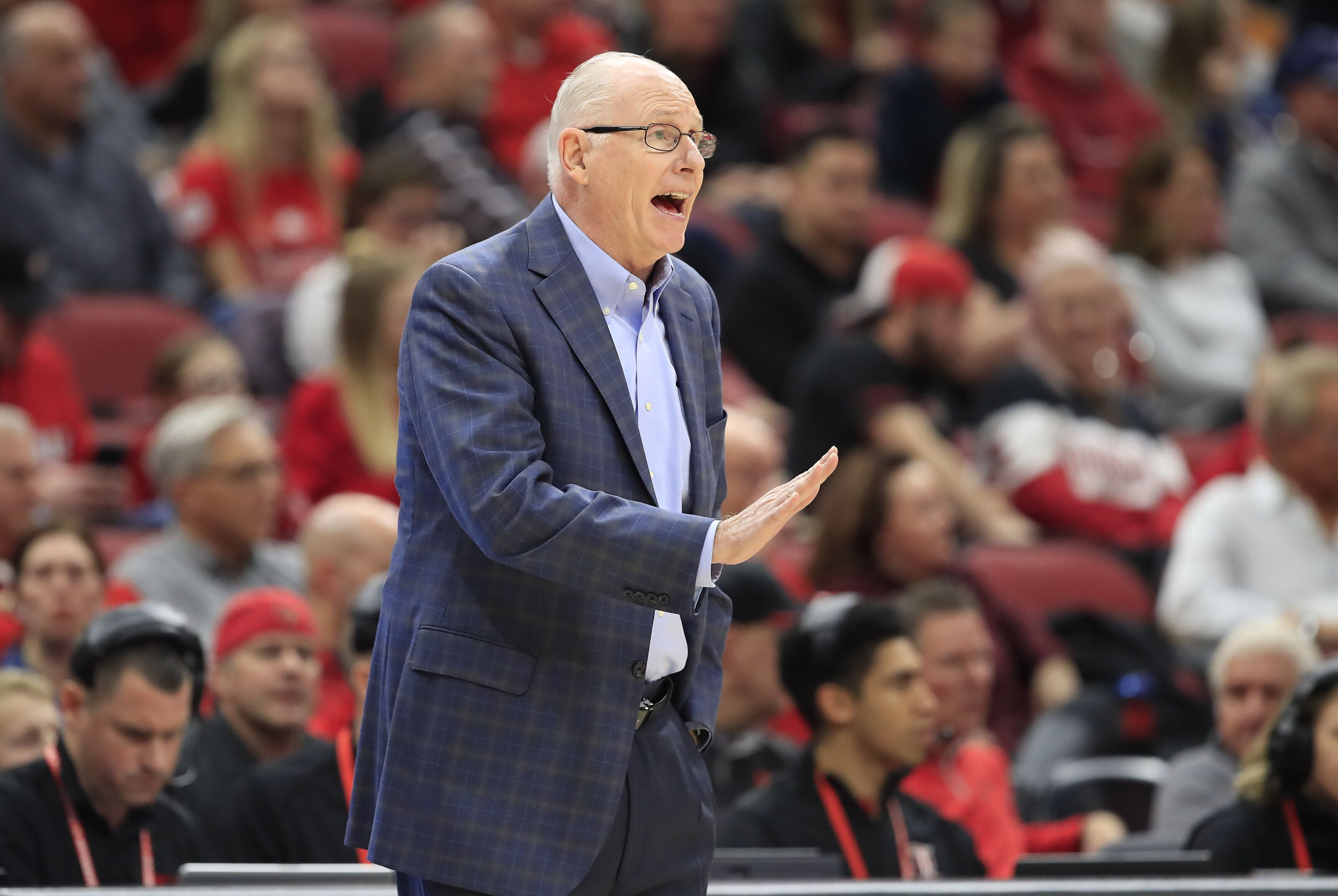 Miami Basketball Fighting Impact of Numerous Injuries