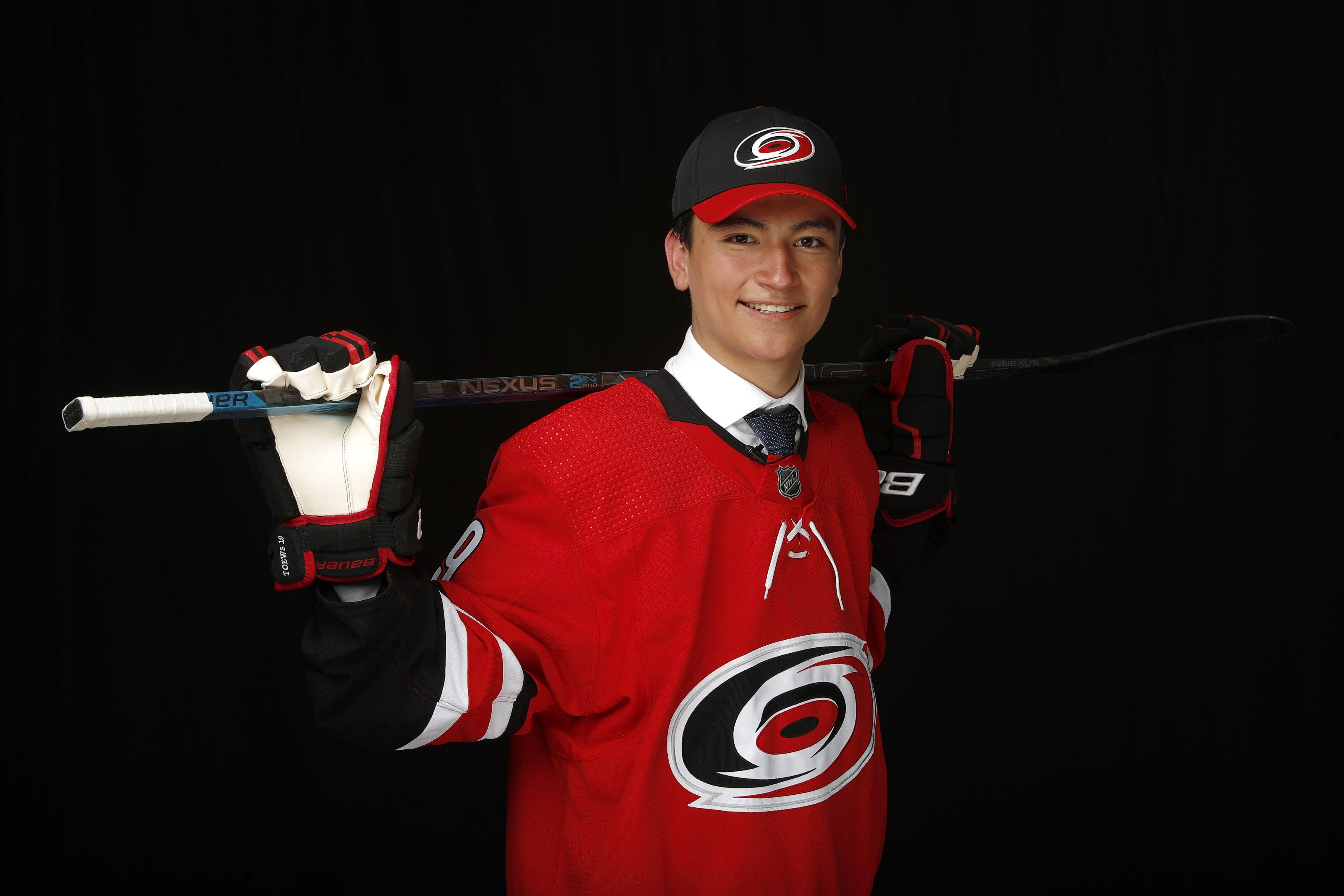 Hurricanes Prospects: Nick Suzuki on Fire with New OHL Team
