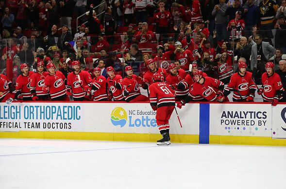 Top 3 Players the Carolina Hurricanes Should Trade For