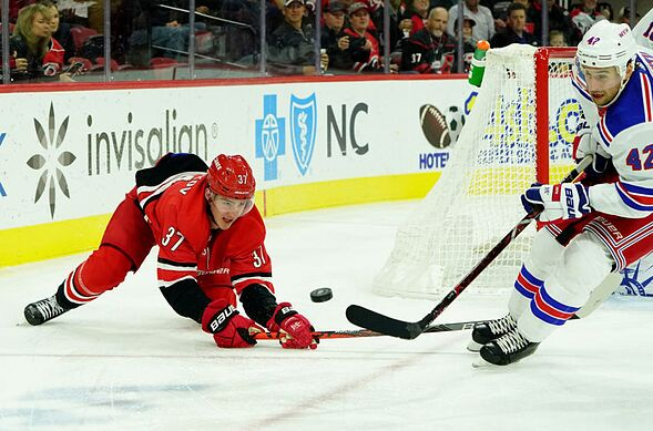 Three Hurricanes Takeaways from another gut wrenching loss to the New York Rangers