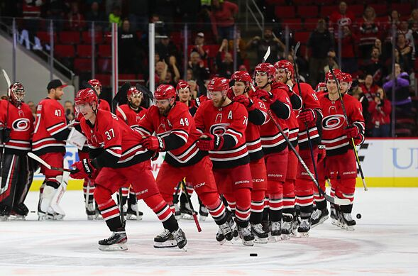 Carolina Hurricanes: The Perfect Holiday Gifts for the Forwards