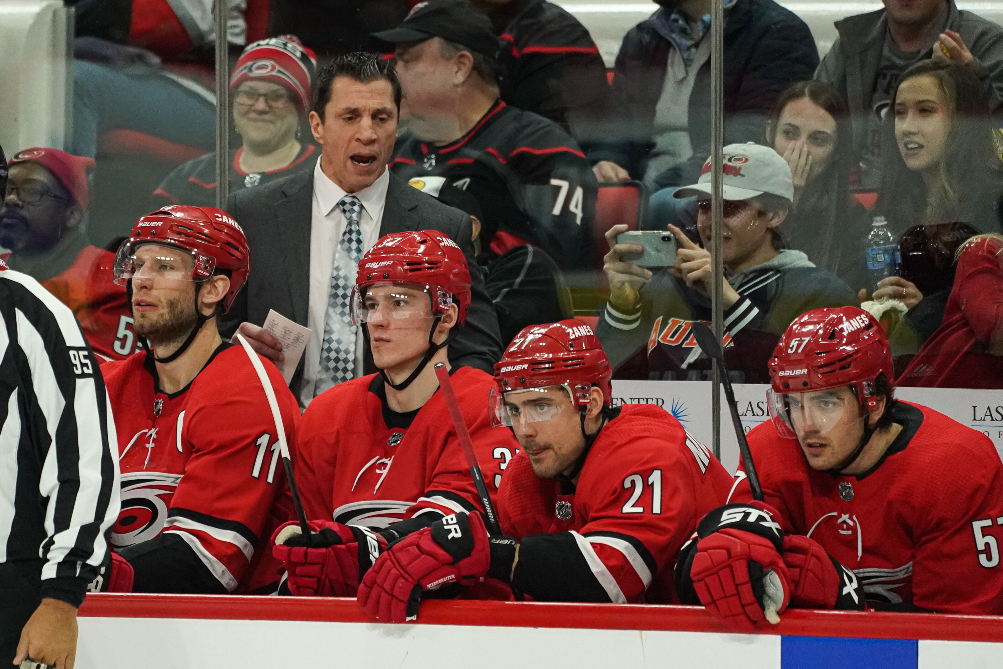 What the Carolina Hurricanes Need to do to Make the Playoffs