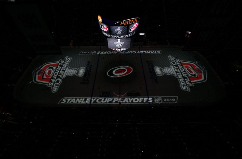 Carolina Hurricanes: Possible Eastern Conference Finals Match-Ups