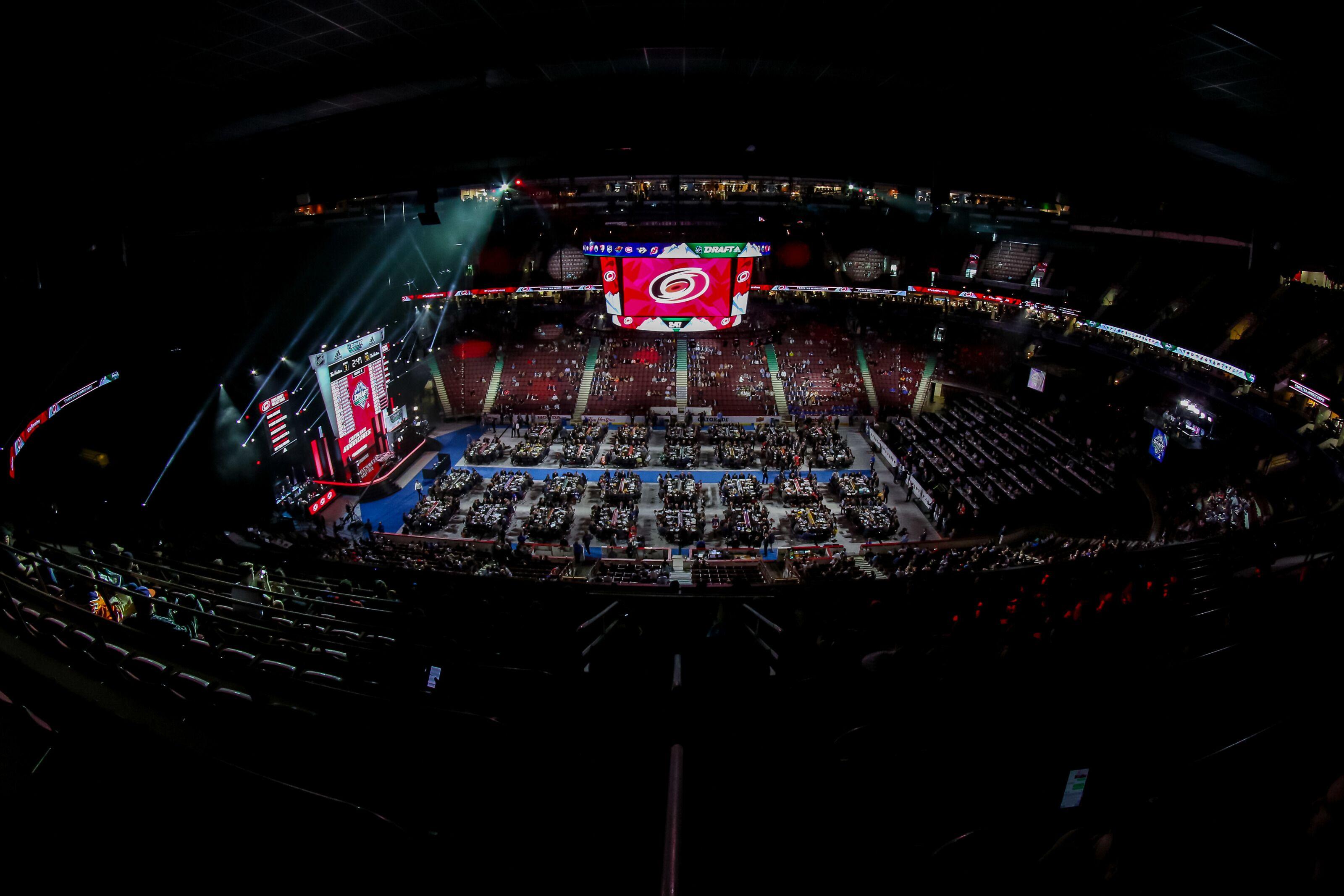 5064730e Carolina Hurricanes: Best/ Worst Case Scenario for 2019 NHL Draft Picks