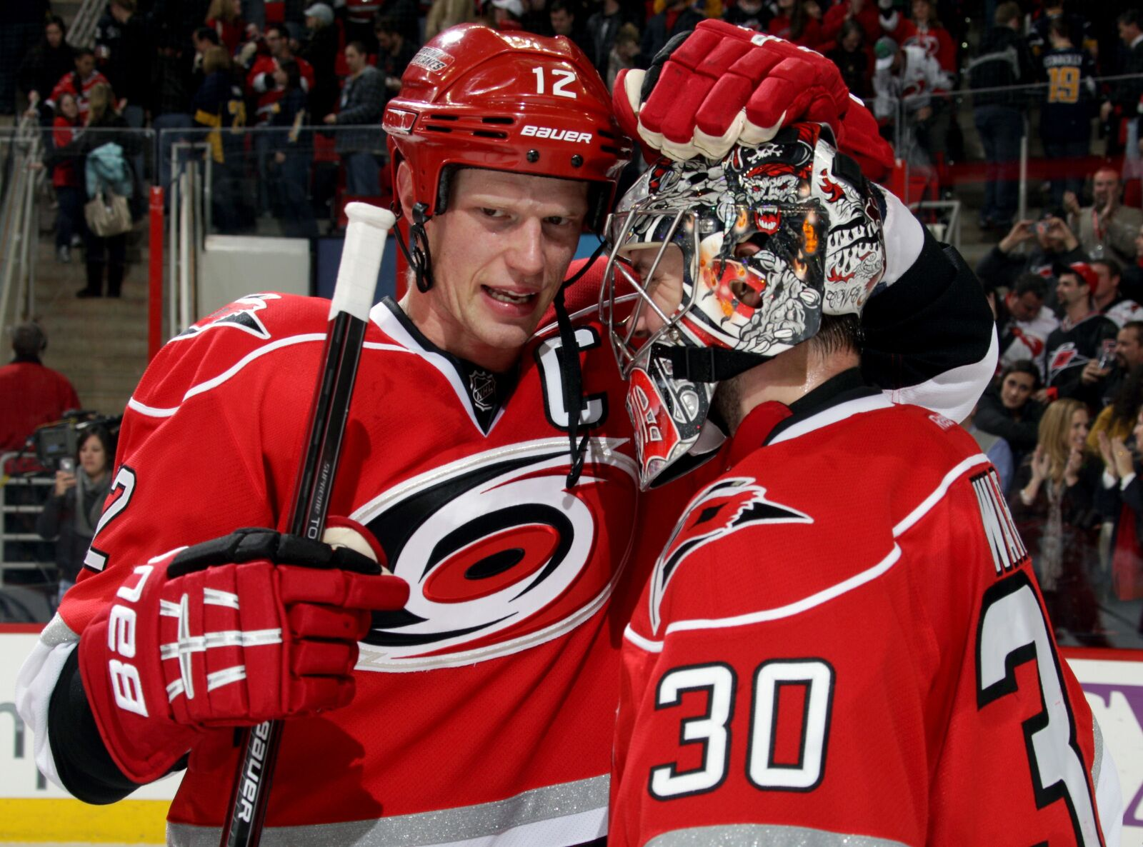 Should the Carolina Hurricanes Retire More Numbers?