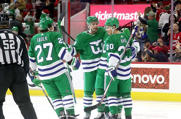 1 – Take full advantage of Whalers night. It worked last time the Carolina  Hurricanes ... a762fc8b6