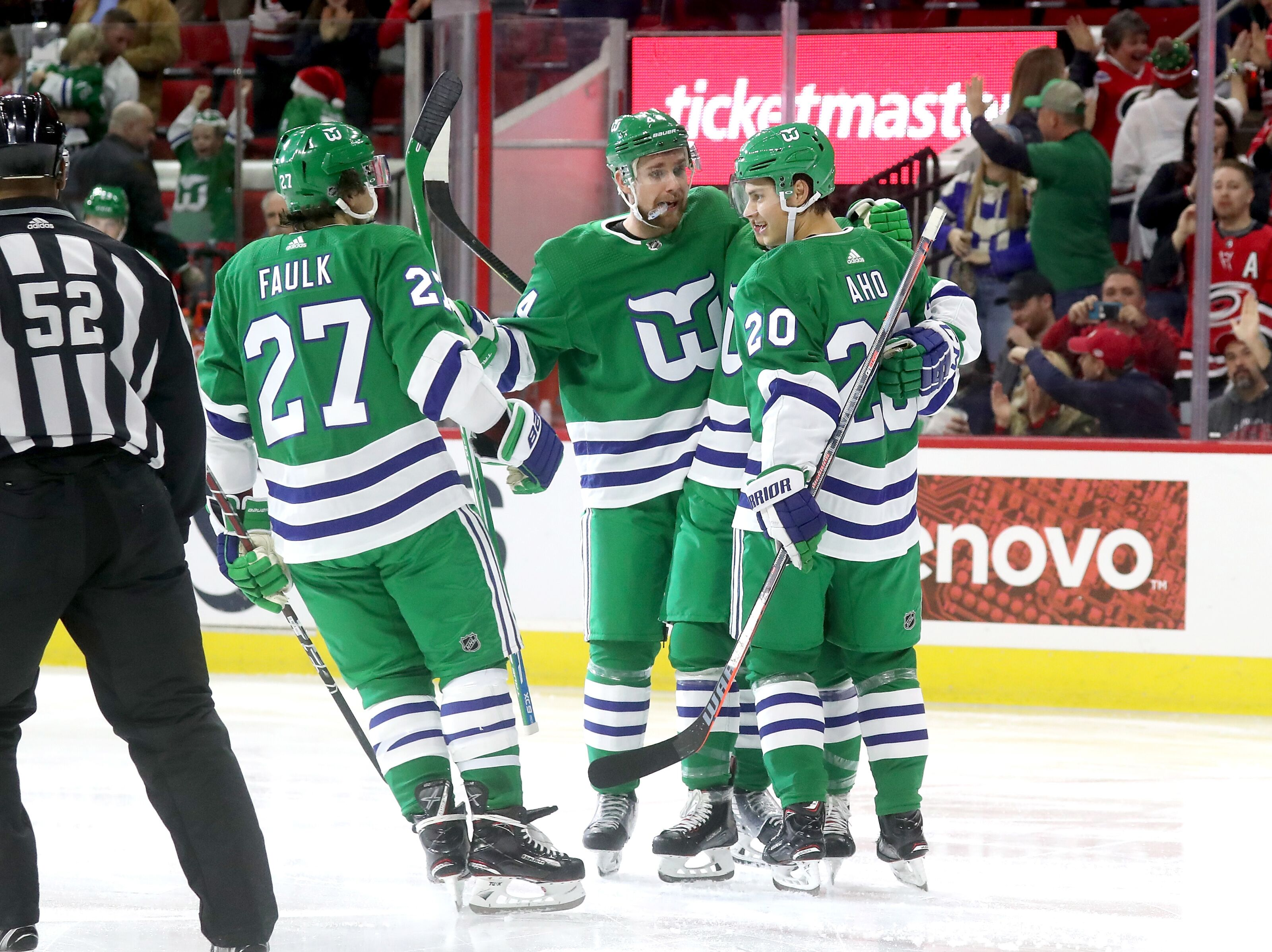 watch 88213 e272a Carolina Hurricanes: Looking to build on successful Whalers ...