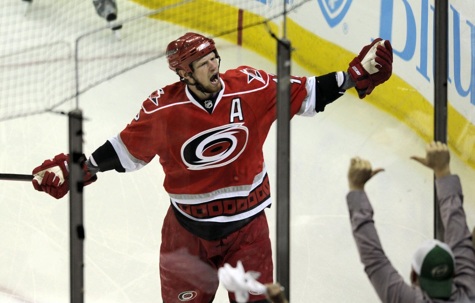 Carolina Hurricanes: Why the Playoffs Should be Priority Number One