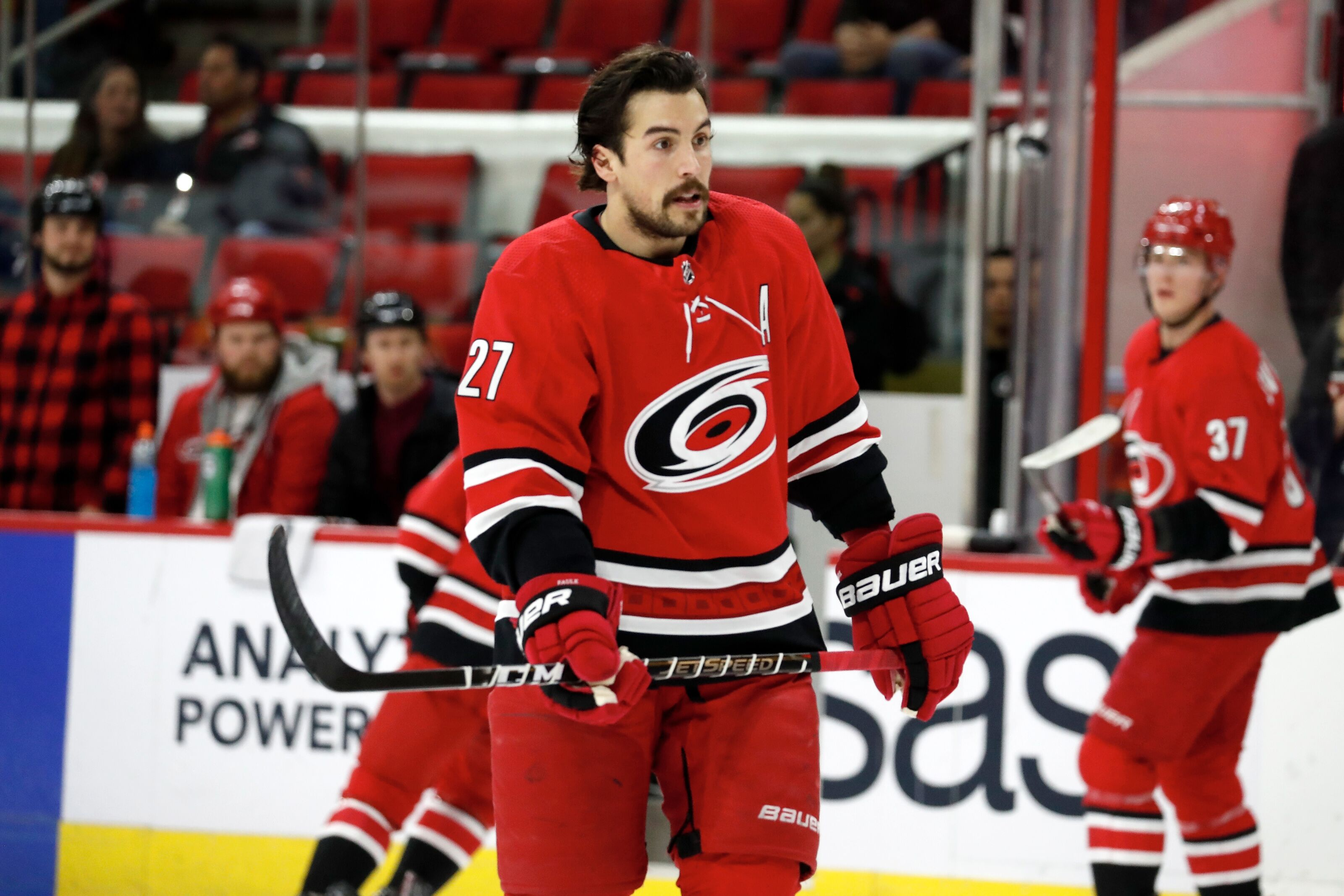 90320968c2e Carolina Hurricanes  Team faces an uphill battle in playoff fight