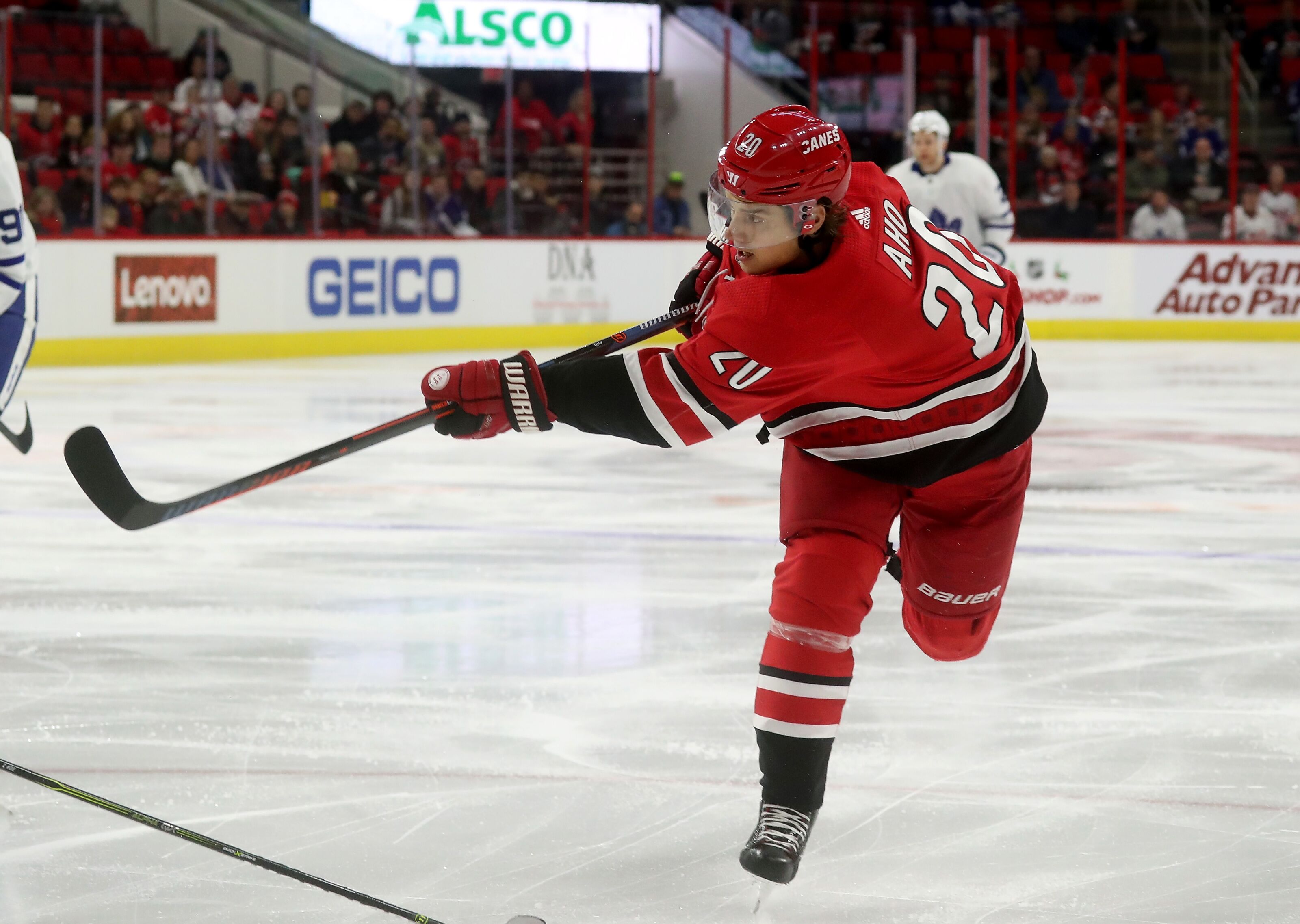Carolina Hurricanes: The Building Rivalry With the Montreal Candadiens