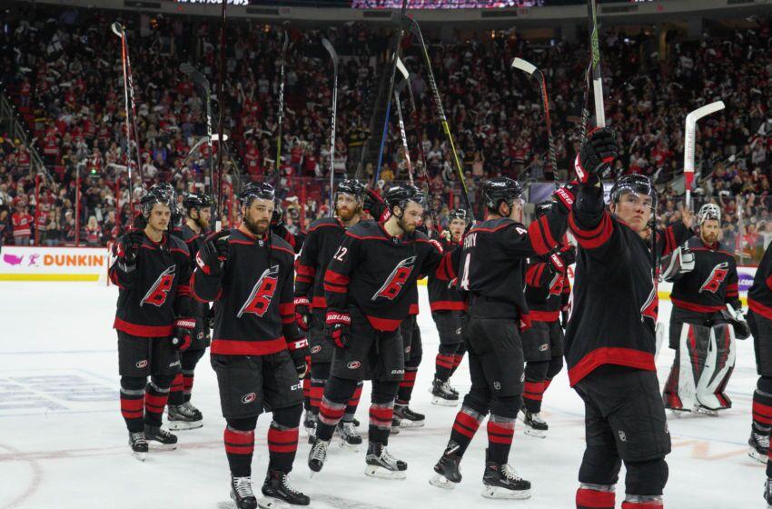 Carolina Hurricanes: Takeaways from Round 3 Loss to Boston Bruins