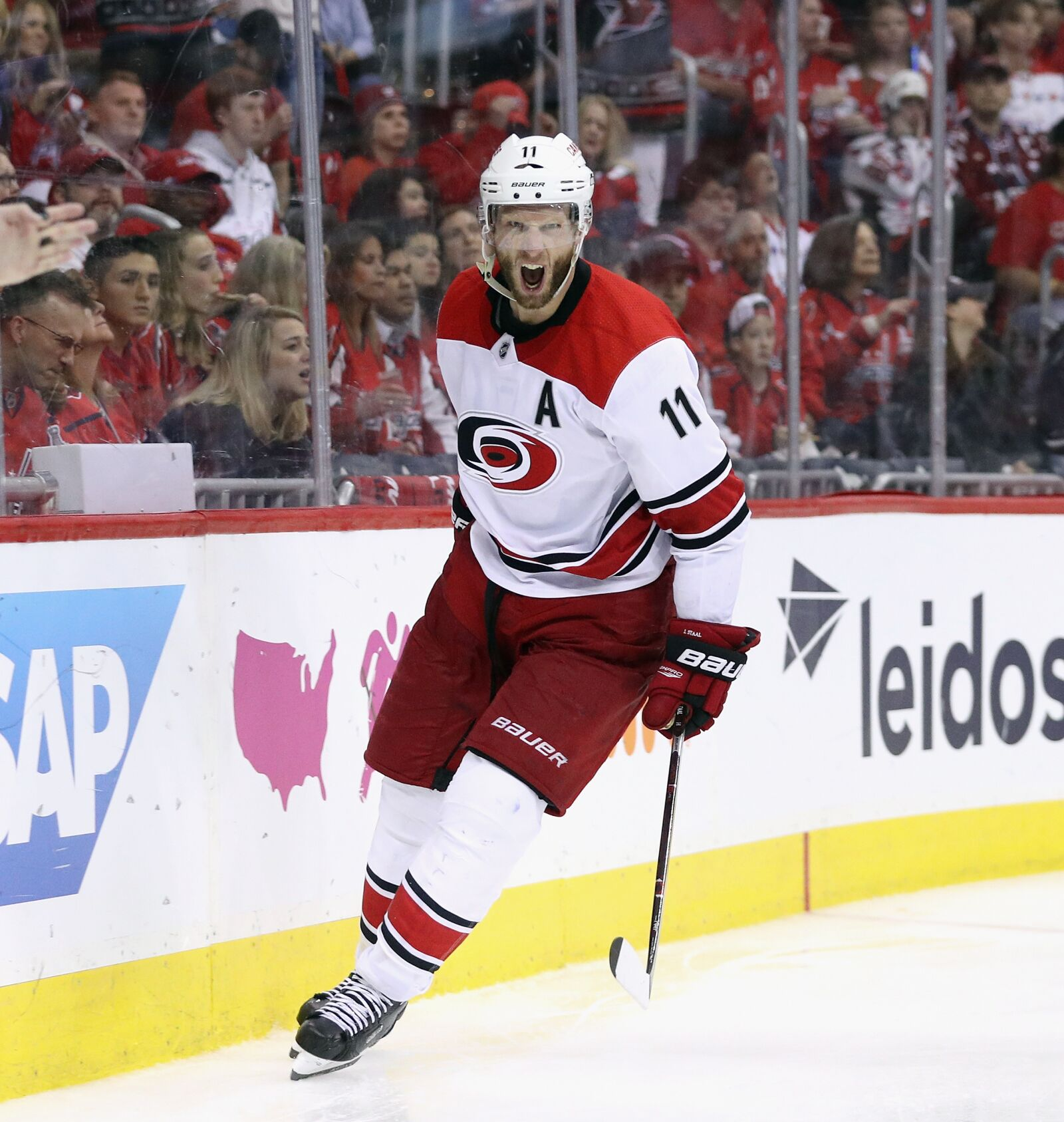 Carolina Hurricanes: Why Jordan Staal is Important