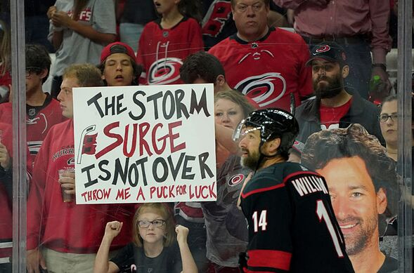 Carolina Hurricanes: Three Lessons to Learn from the St. Louis Blues