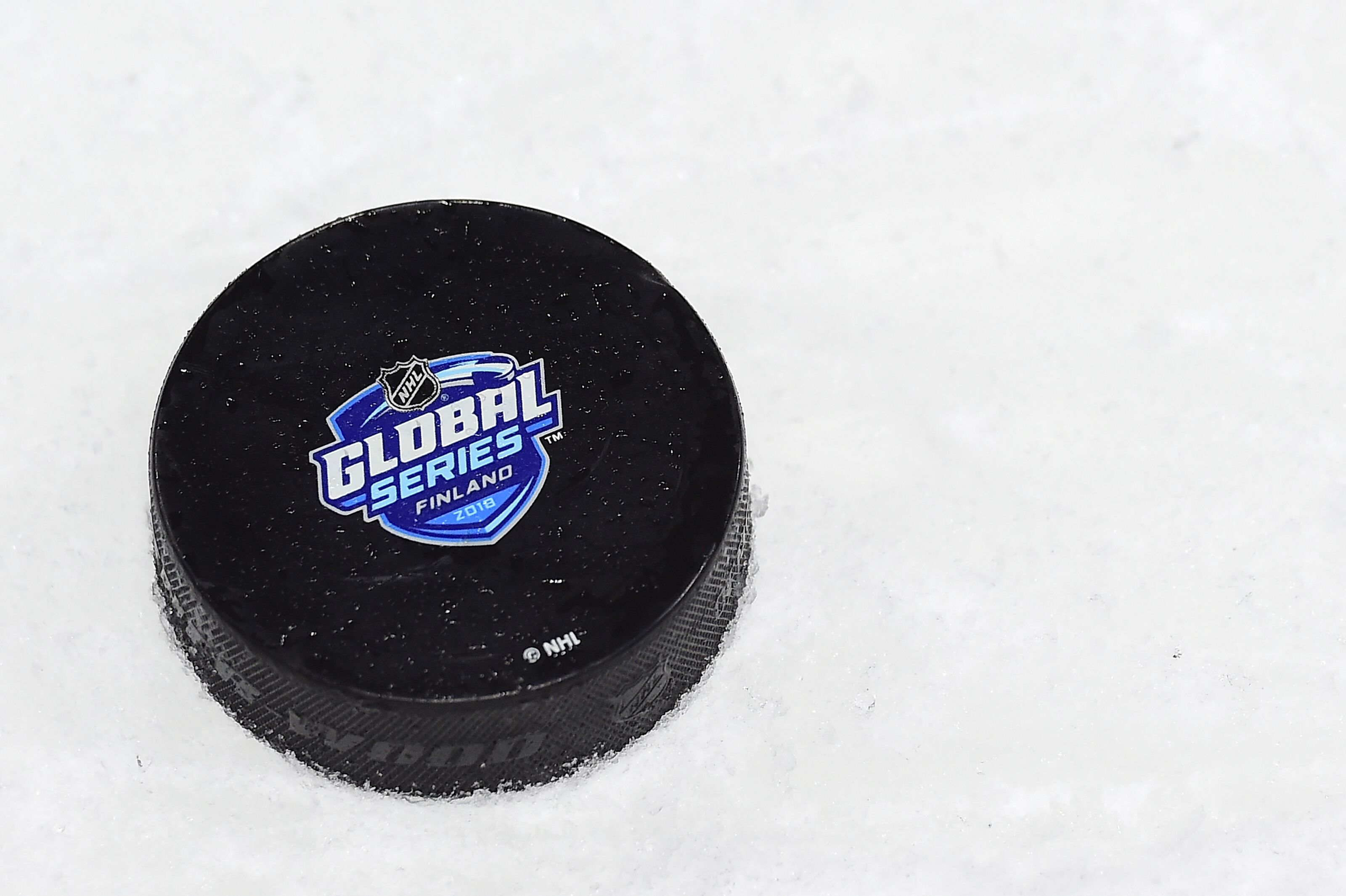Carolina Hurricanes: A Case for a Global Series in Finland