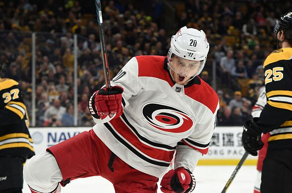 3 Keys for the Carolina Hurricanes to Make the Playoffs in 2020