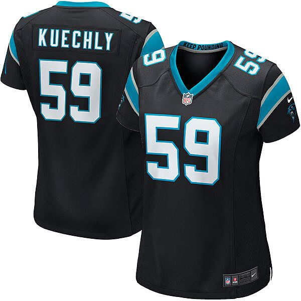 Carolina Panthers Gift Guide For Women  10 must-have gifts 65d707197