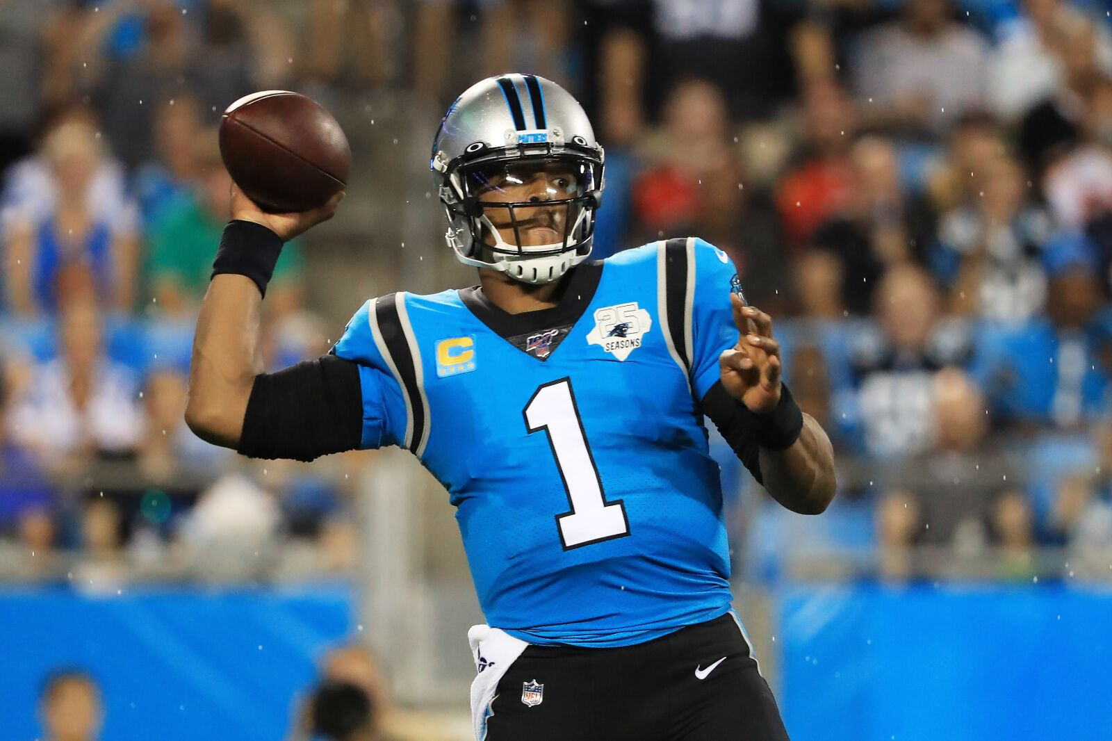 The Cam Newton conundrum: A rational look at all possible outcomes