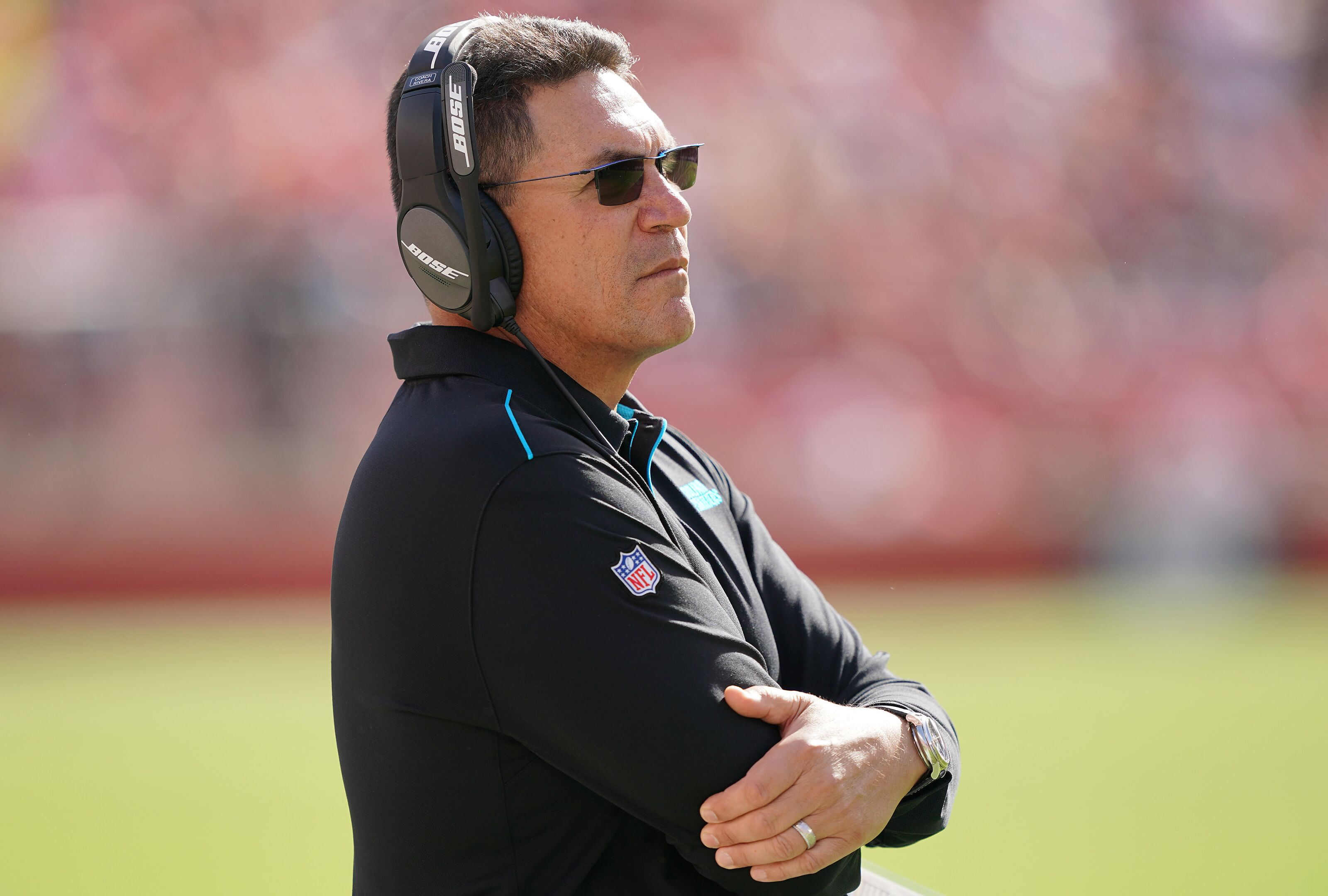 Carolina Panthers: Sunday's loss marks the beginning of the end of an era - Cat Crave