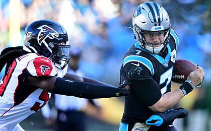 Carolina Panthers: Sunday's loss marks the beginning of the end of an era