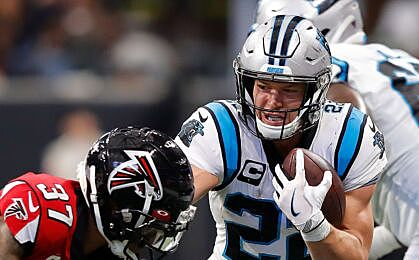 Carolina Panthers: Are the Panthers headed towards two big problems?