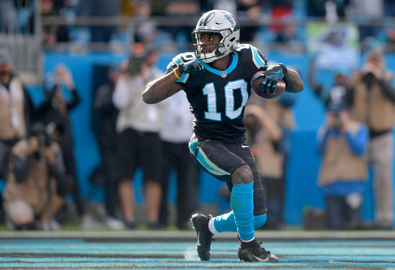 Three Panthers players to watch: Tampa Bay Buccaneers (Volume 1)