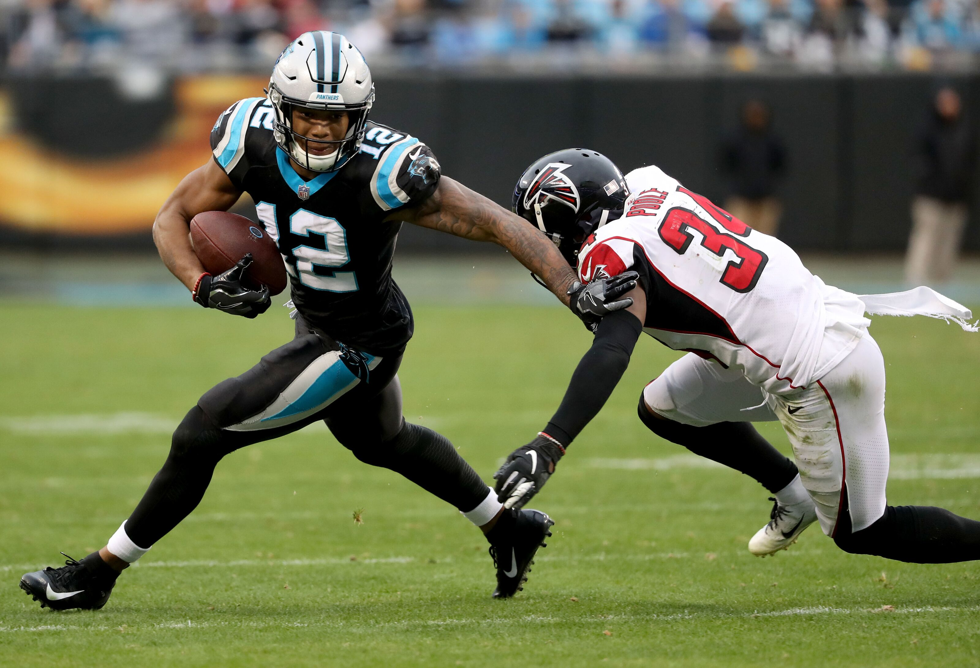 f4ab69a15 Carolina Panthers Week 16 performance analysis vs. Atlanta Falcons