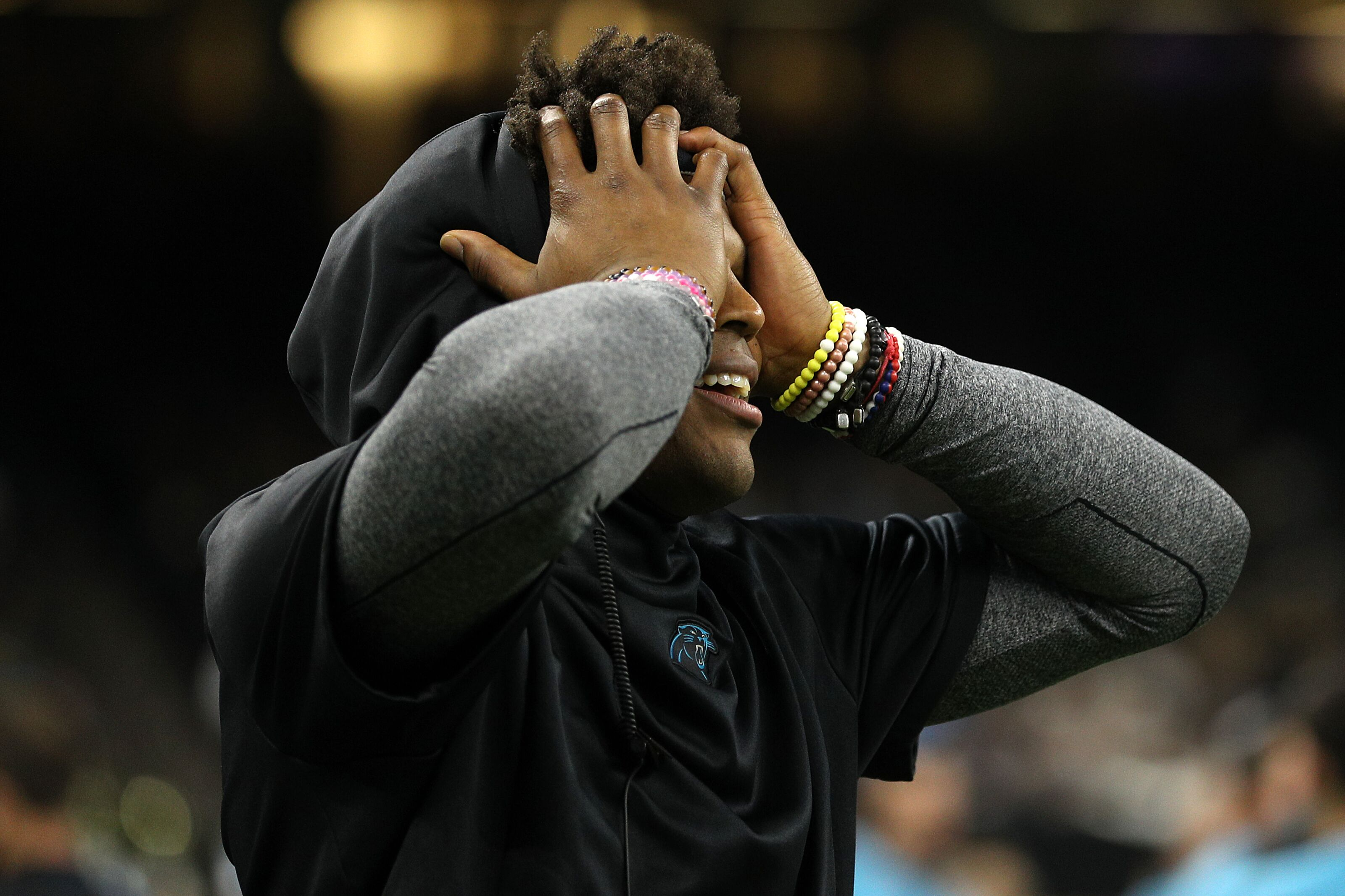 Cam Newton: Is new YouTube channel a good idea?