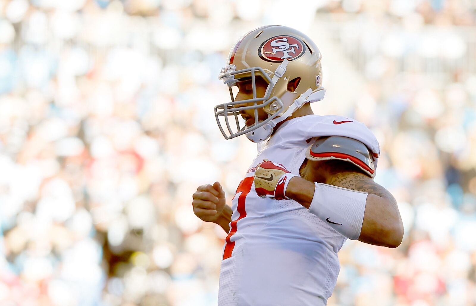 Carolina Panthers signing Colin Kaepernick  Lawyer believes it s possible ffa14f6ee