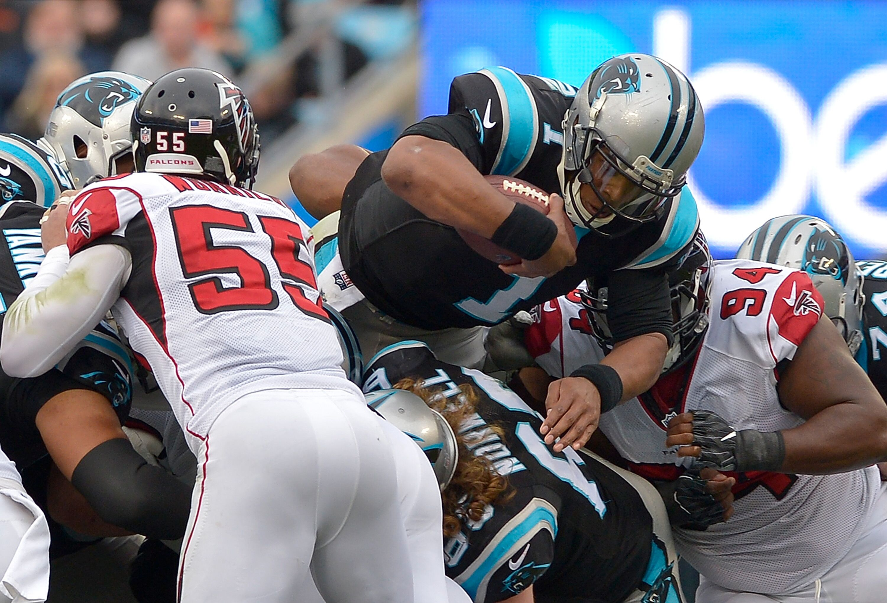 Carolina Panthers: Bold Predictions for Week 9 against ...