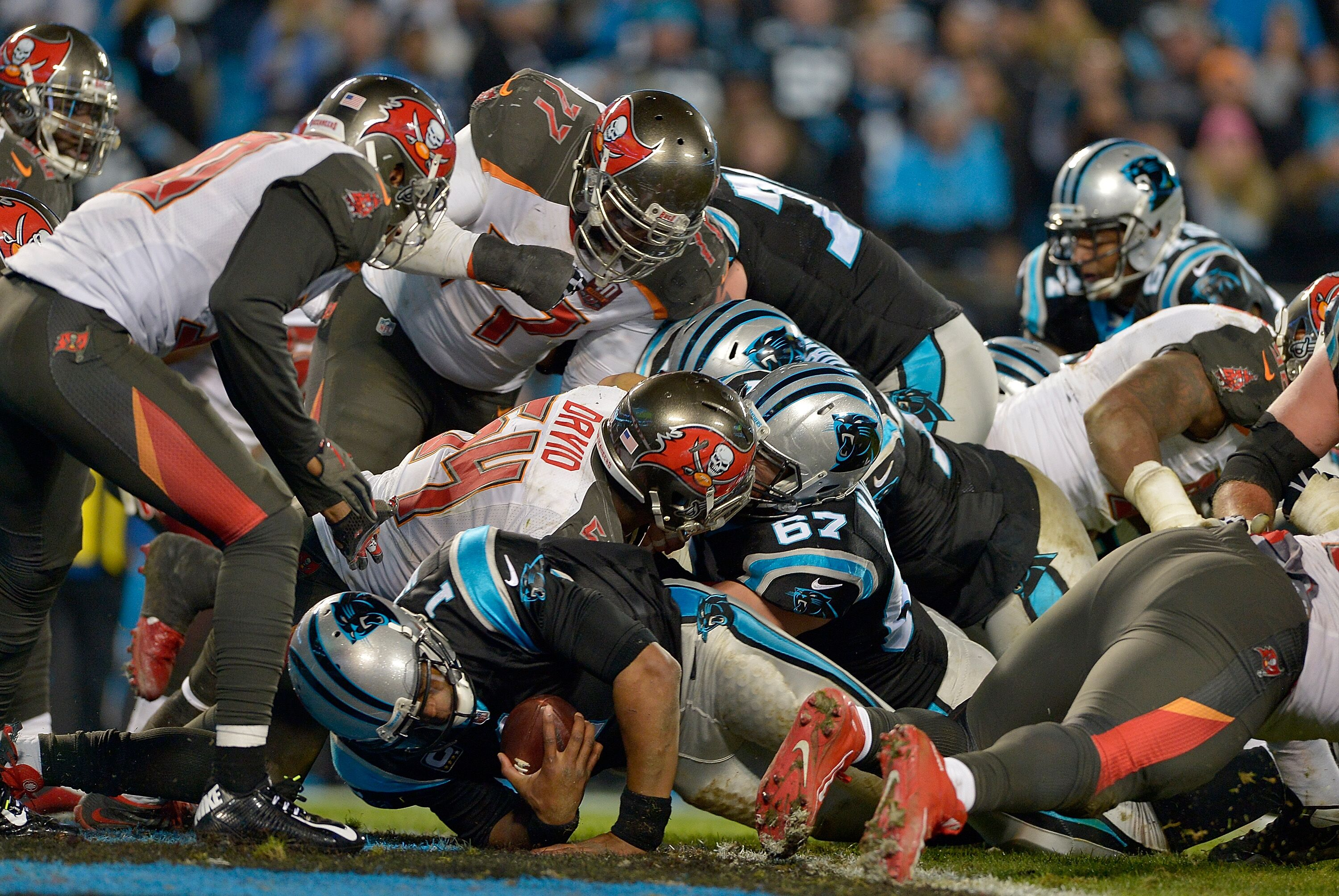 The 2014 Carolina Panthers season was the franchises 20th season in the National Football League and the fourth under head coach Ron Rivera The Panthers captured