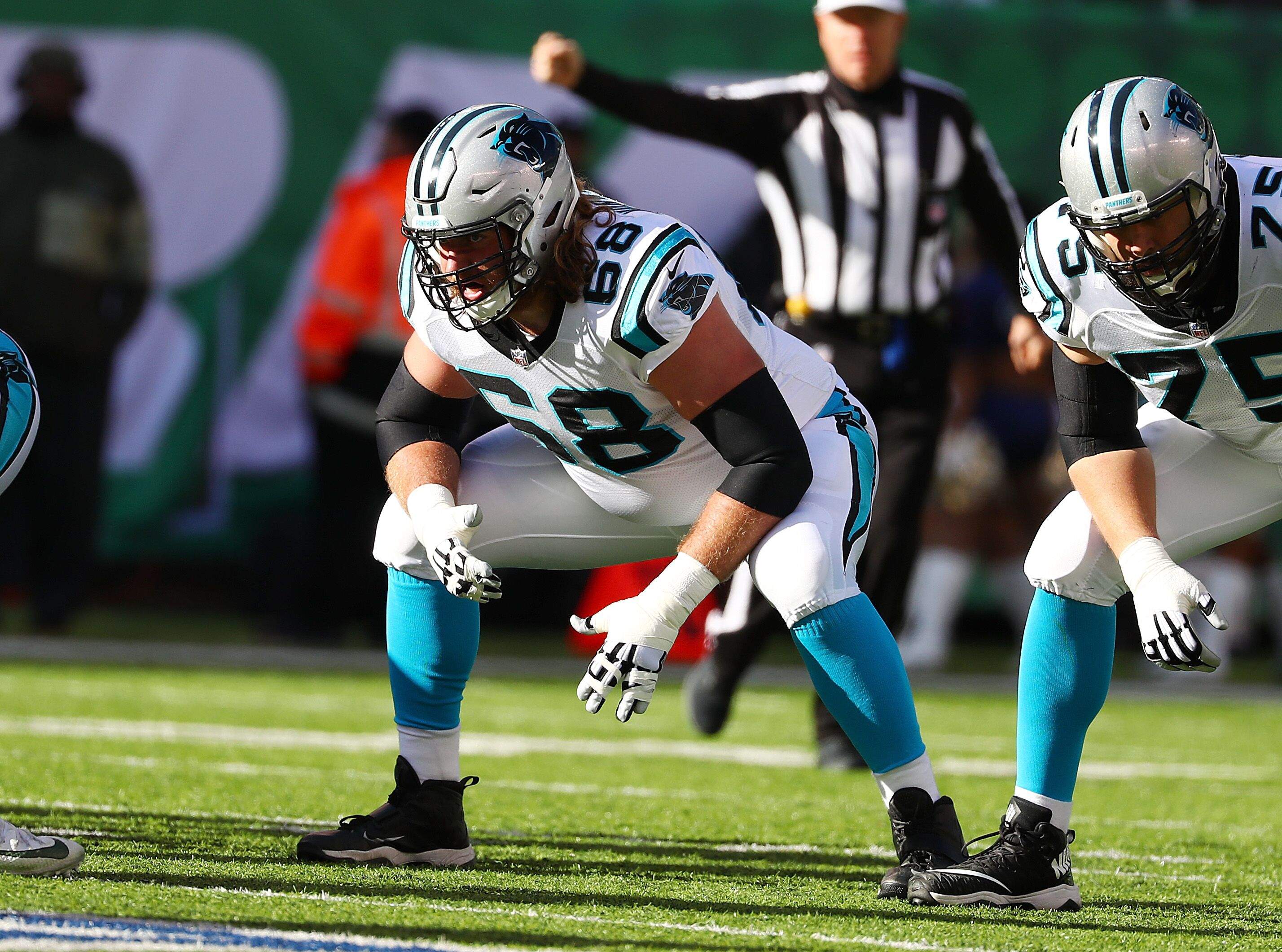 Panthers: Statistically Finding Andrew Norwell's Replacement