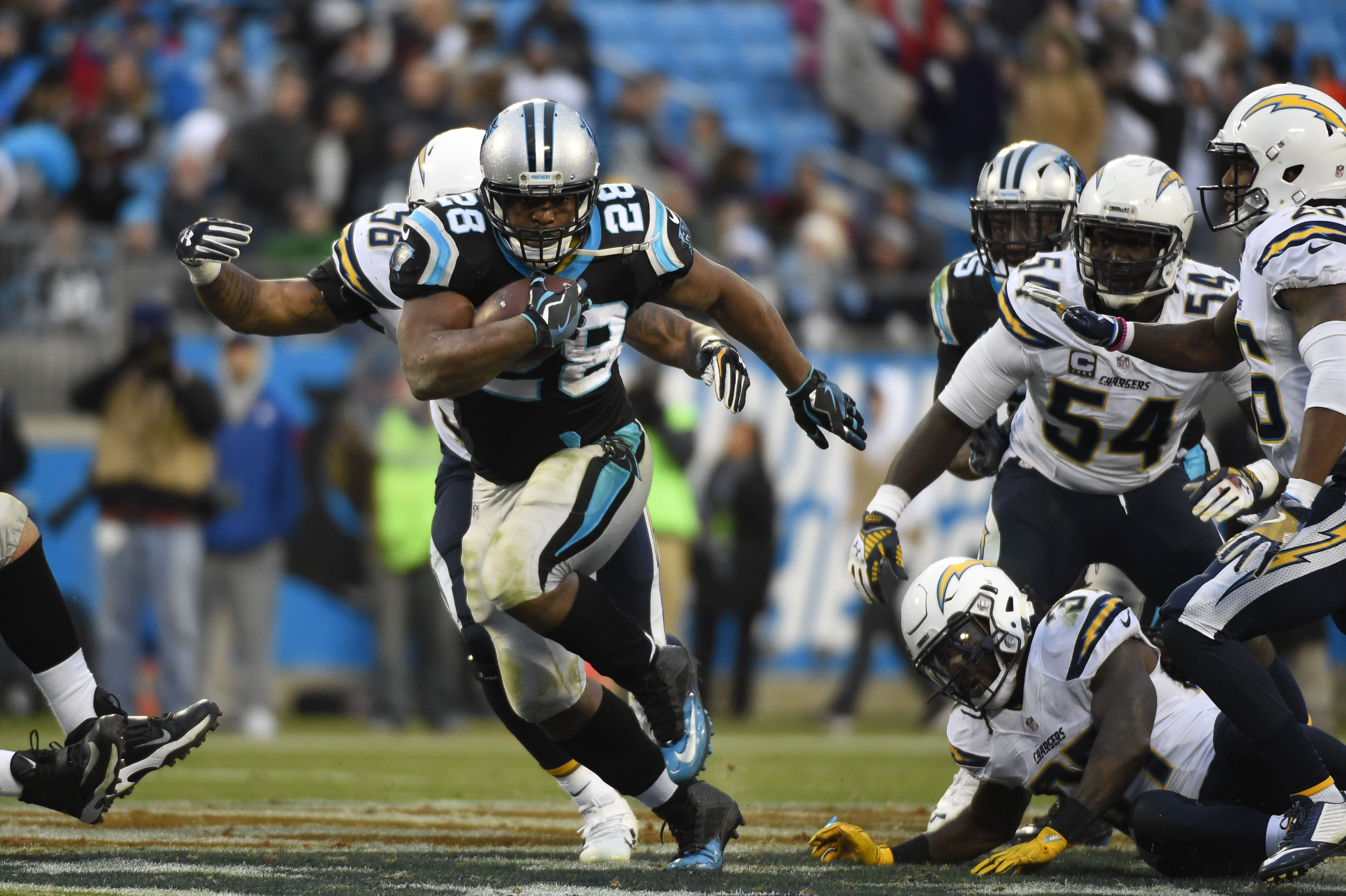 Carolina Panthers Team Records Likely To Be Broken In